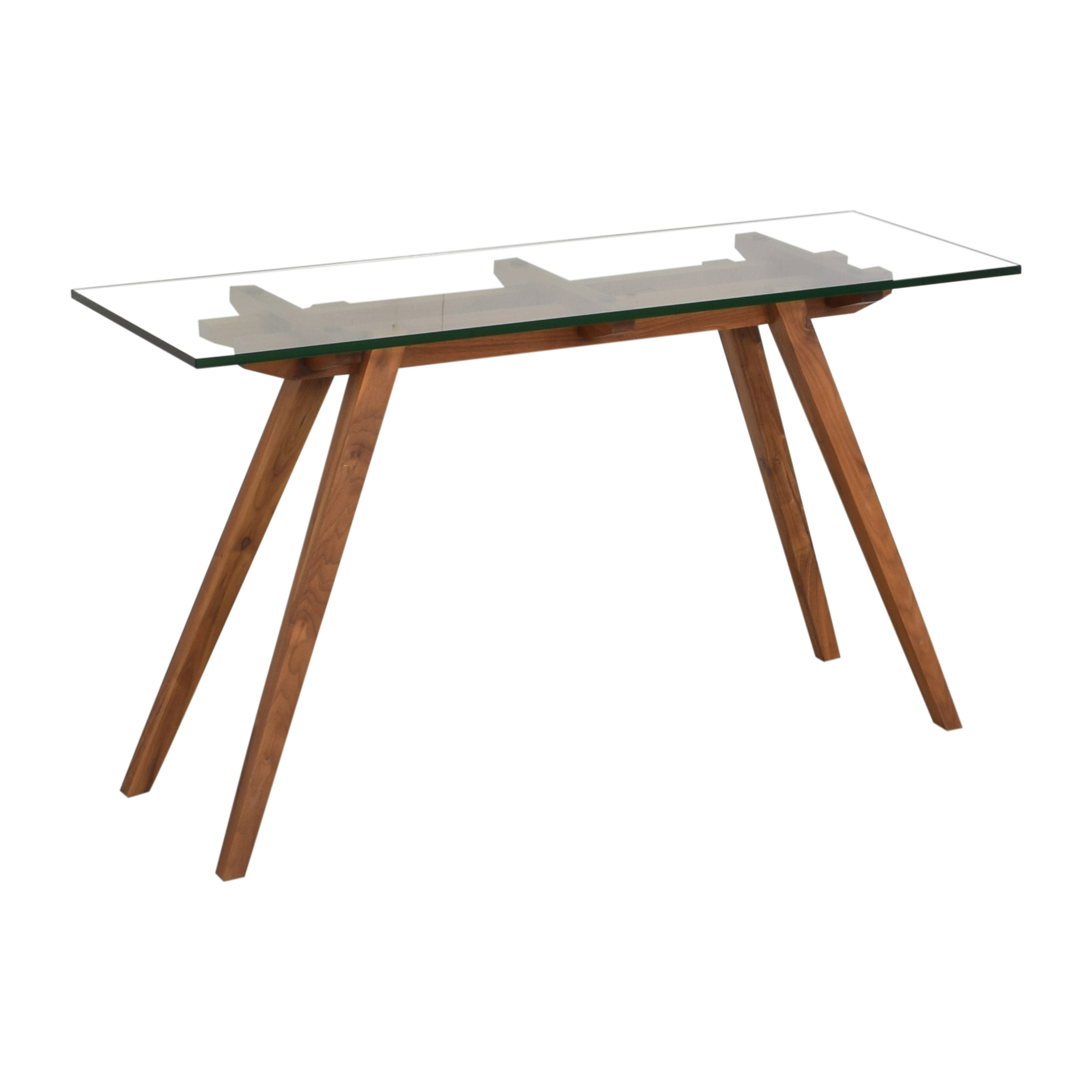 Organic Modernism Recoleta Console Table Organic Modernism