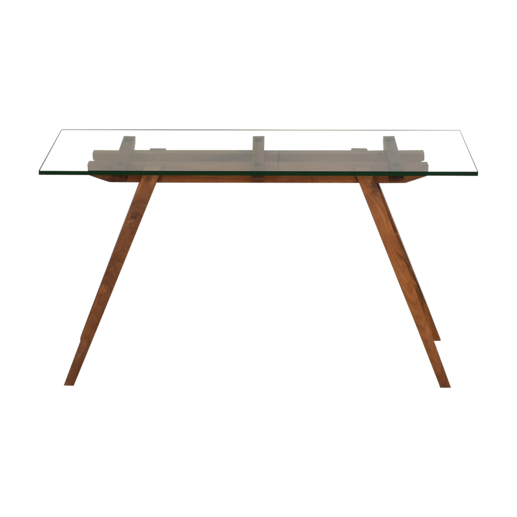 Organic Modernism Organic Modernism Recoleta Console Table Accent Tables