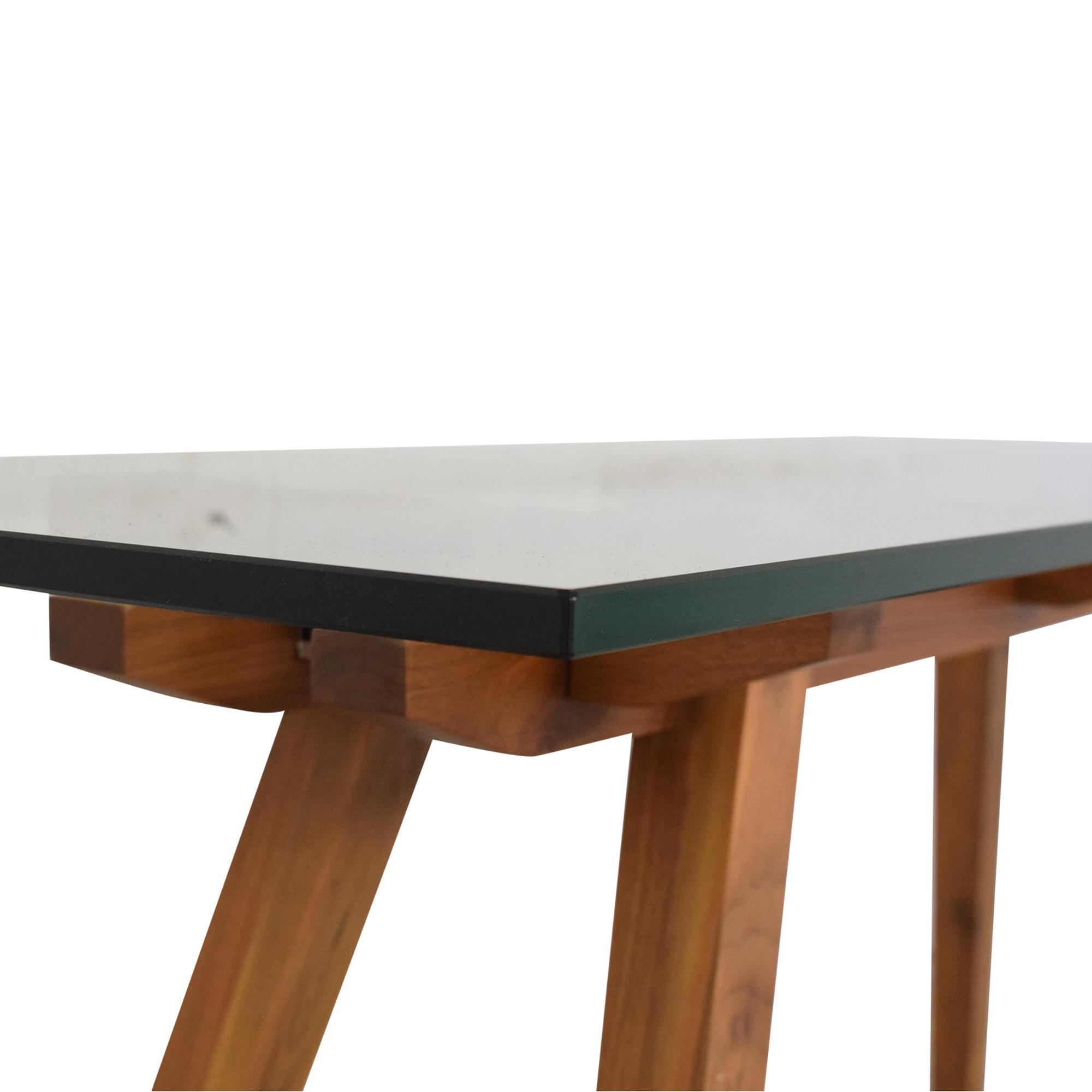 Organic Modernism Organic Modernism Recoleta Console Table
