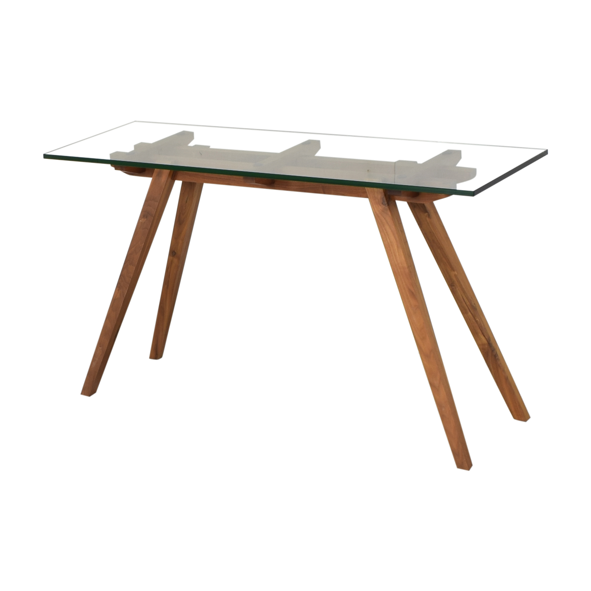 Organic Modernism Recoleta Console Table / Accent Tables