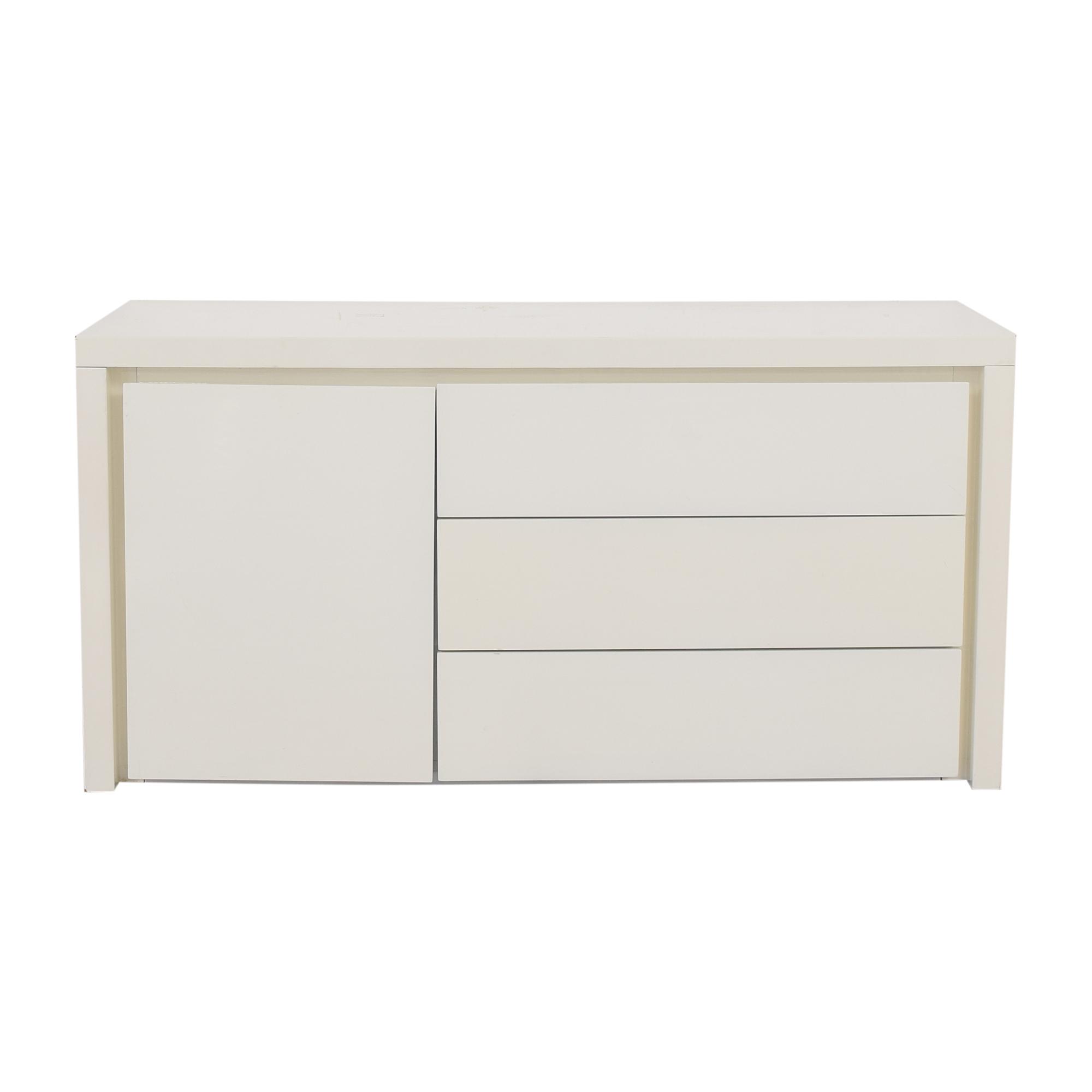 Modani Modern Cabinet Dresser Modani