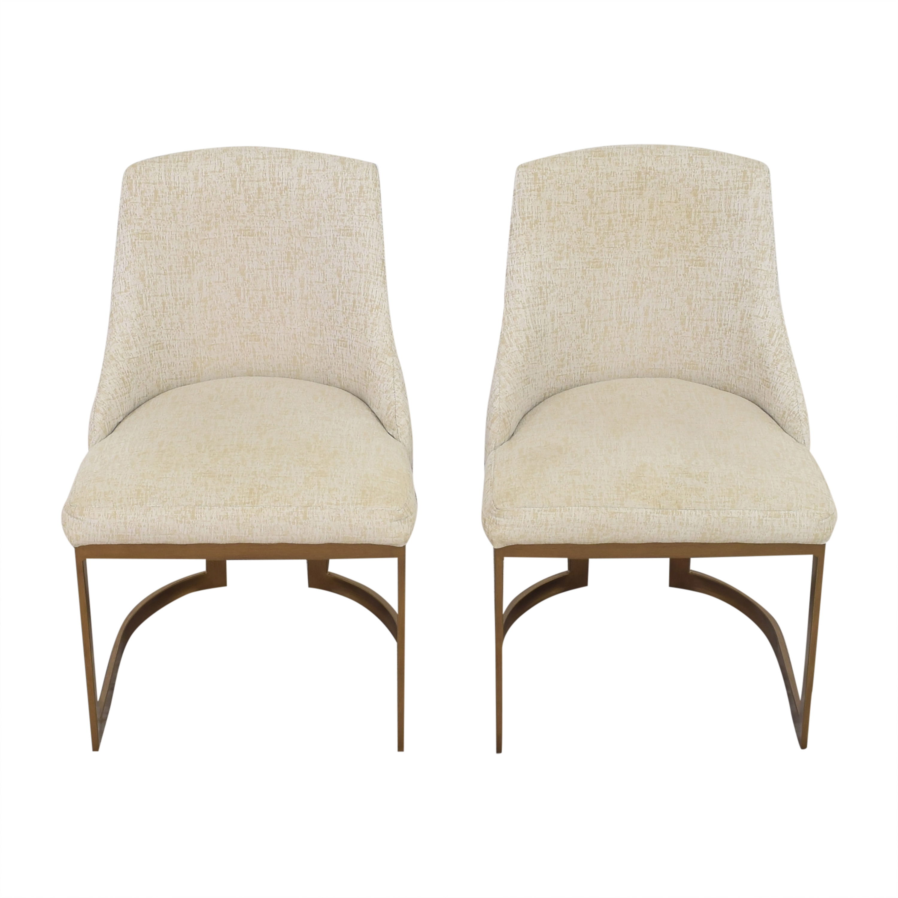 Madison Park Madison Park Bryce Dining Chairs for sale