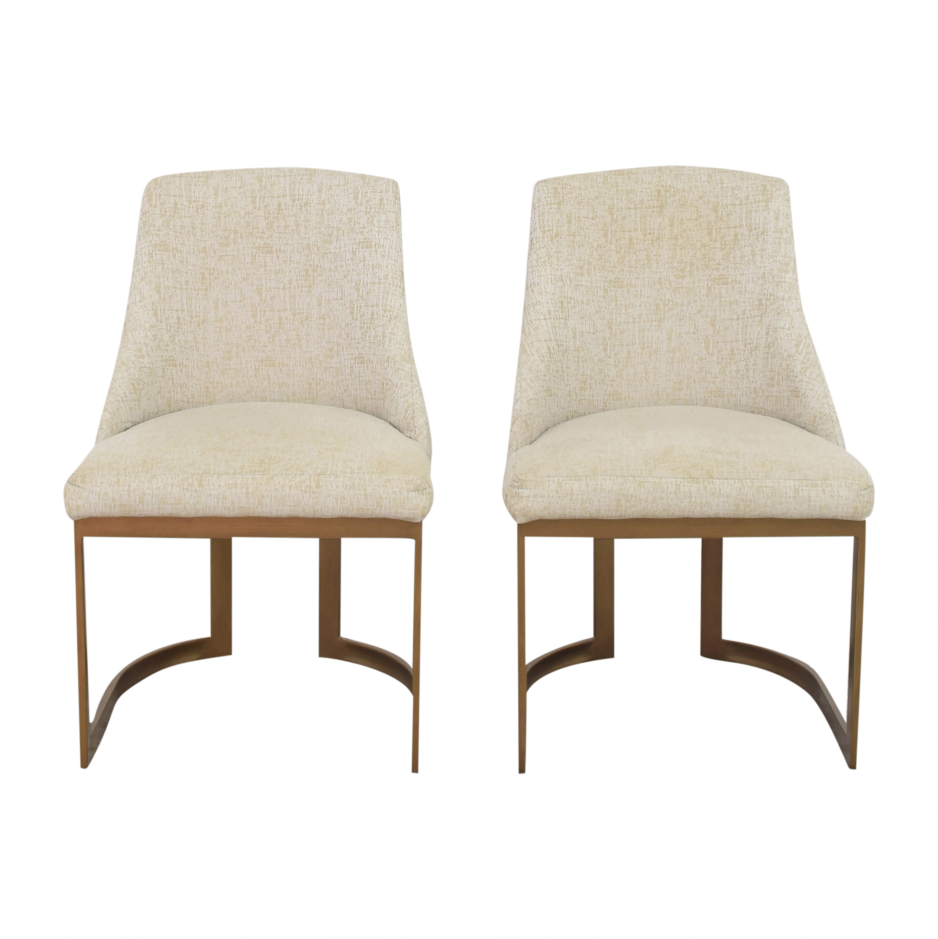 shop Madison Park Bryce Dining Chairs Madison Park Chairs