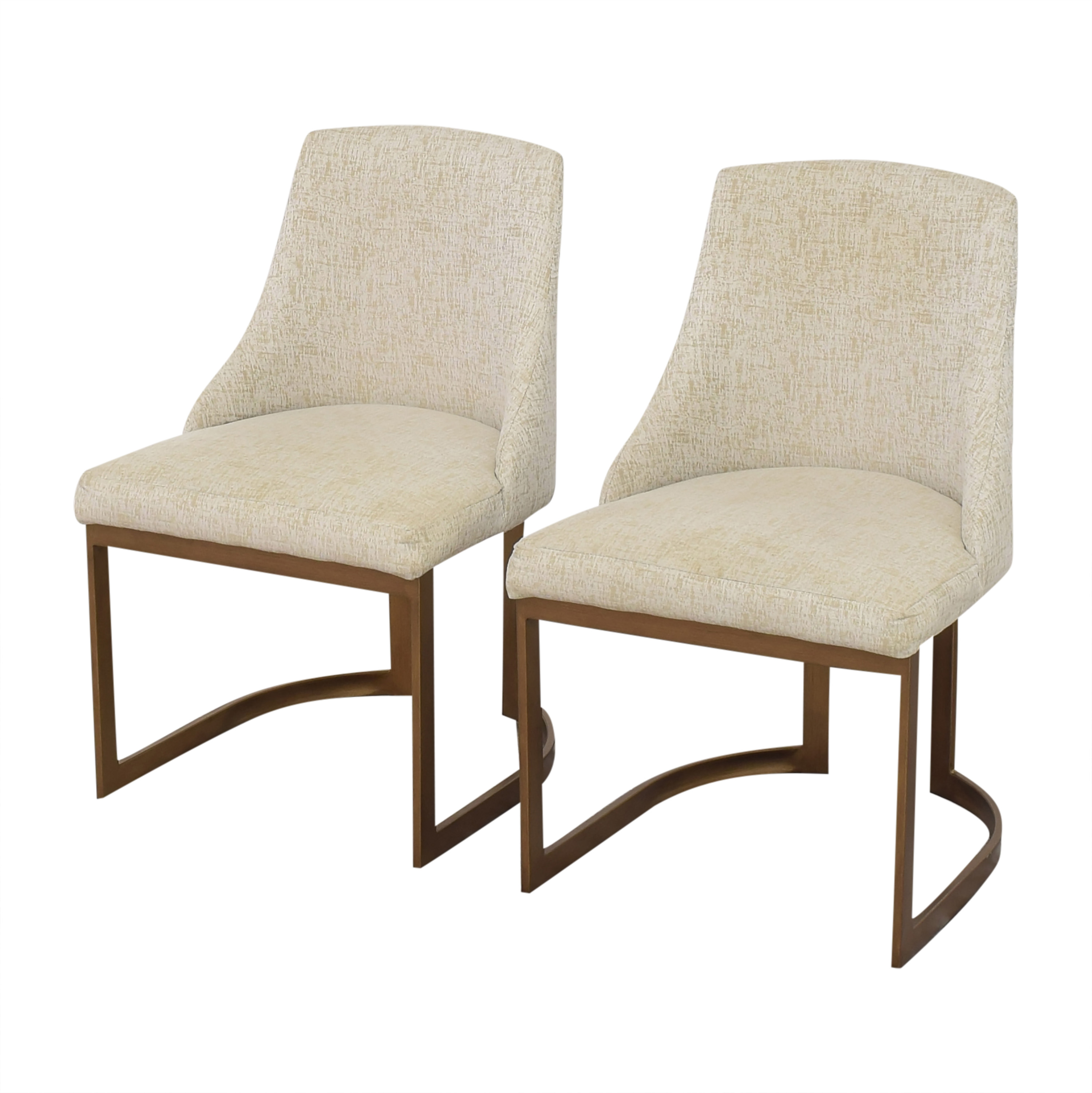 buy Madison Park Bryce Dining Chairs Madison Park Dining Chairs