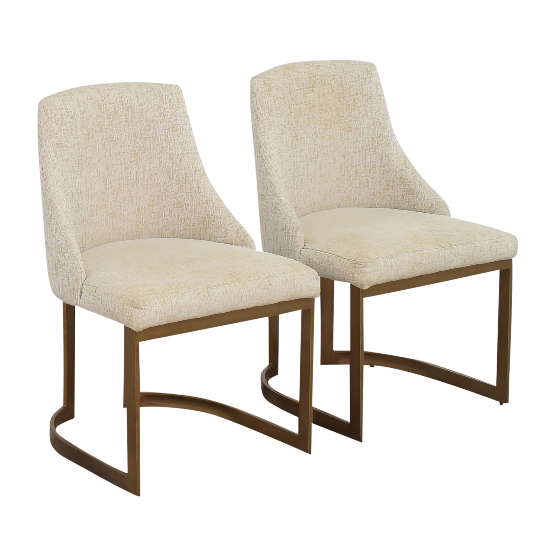 Madison Park Madison Park Bryce Dining Chairs nj