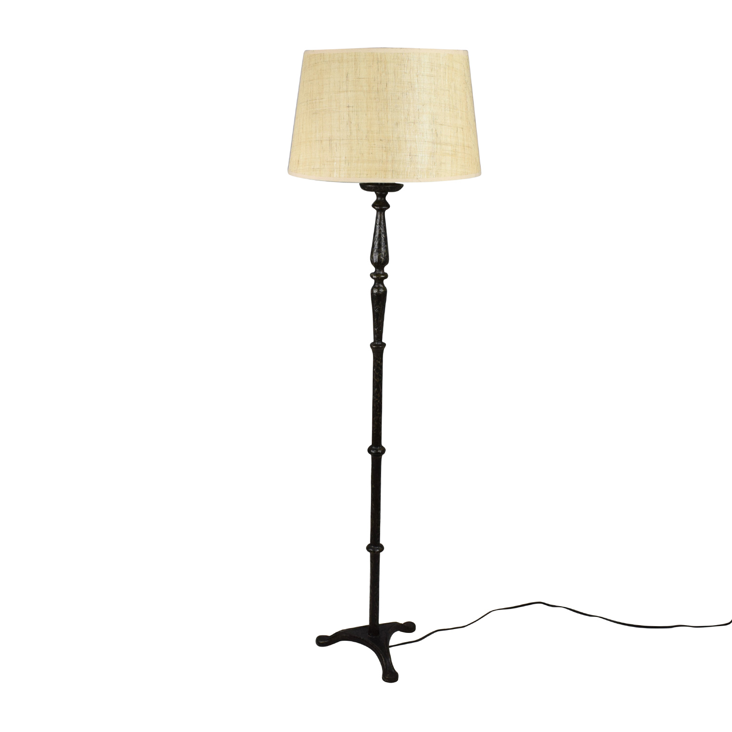 buy Pottery Barn Floor Lamp Pottery Barn Decor