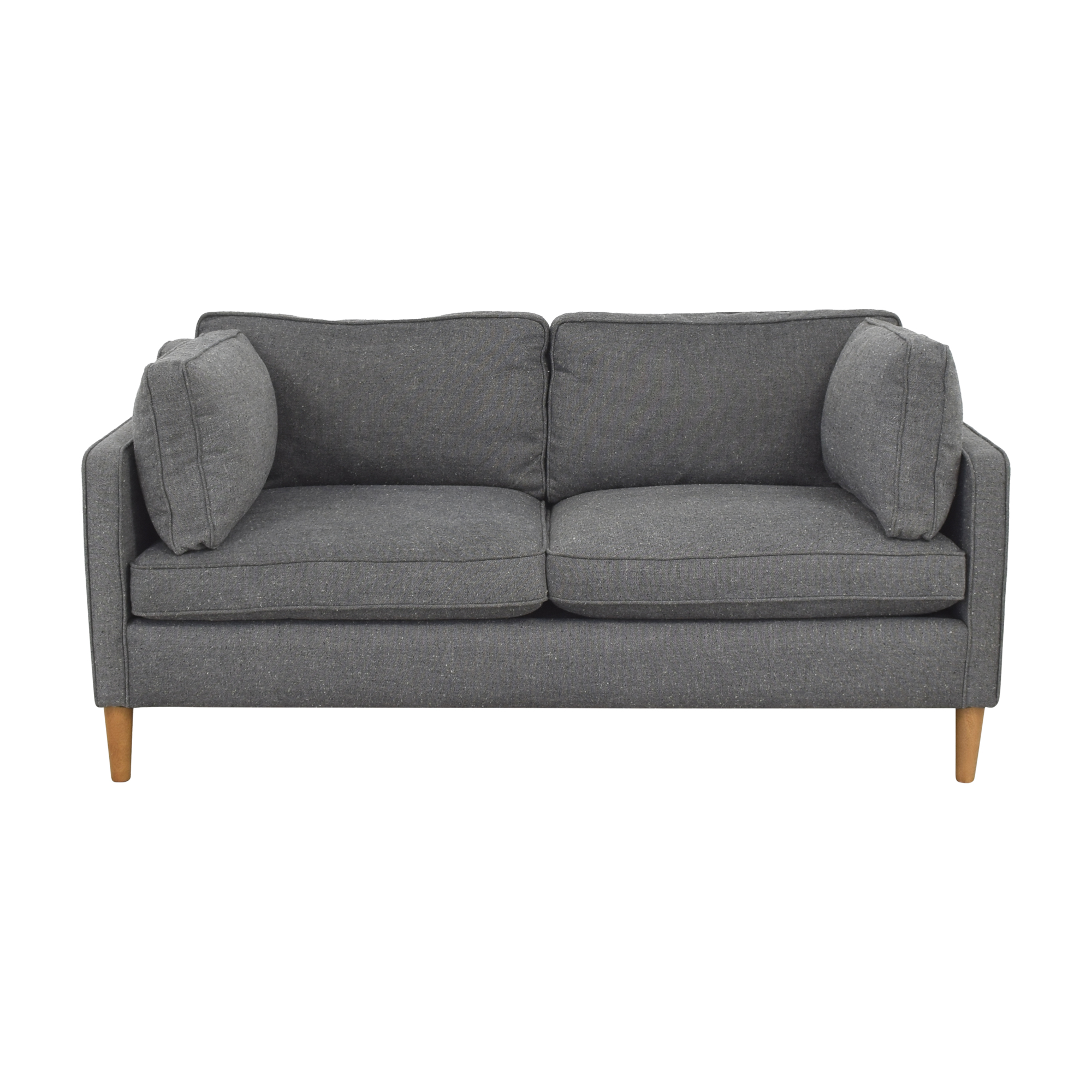 shop West Elm Hamilton Sofa West Elm Classic Sofas