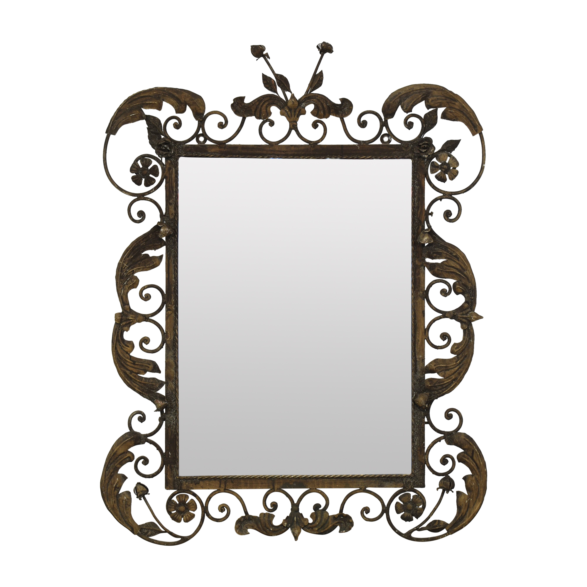 Decorative Wall Mirror price