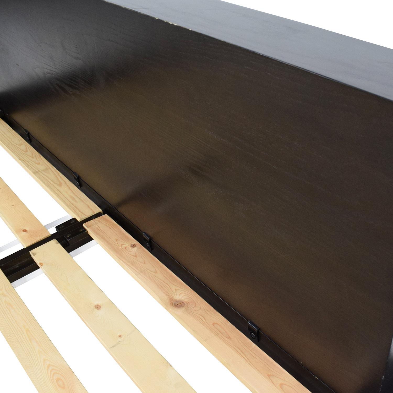 buy West Elm West Elm Queen Platform Bed online