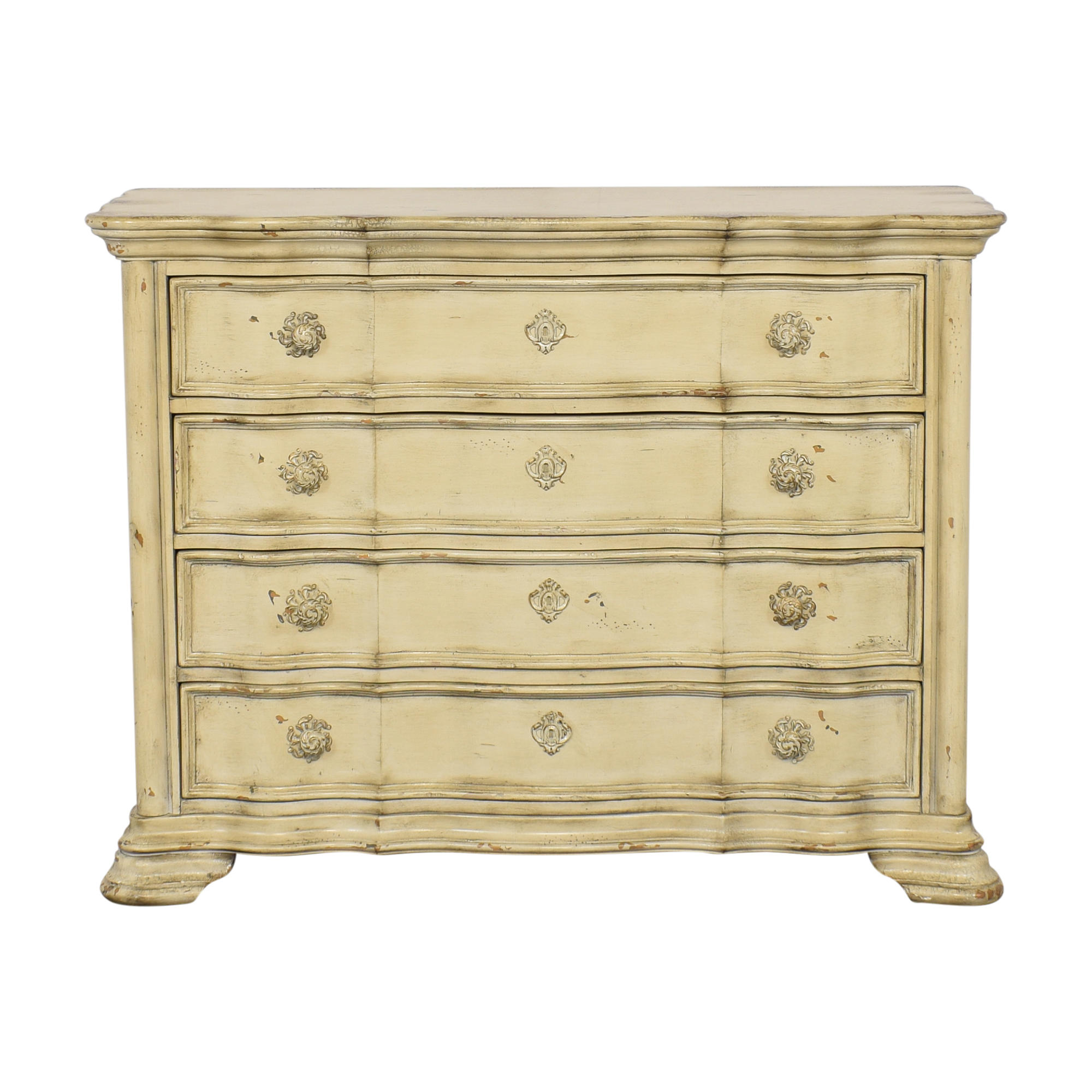 Pulaski Furniture Pulaski Furniture Four Drawer Dresser ct