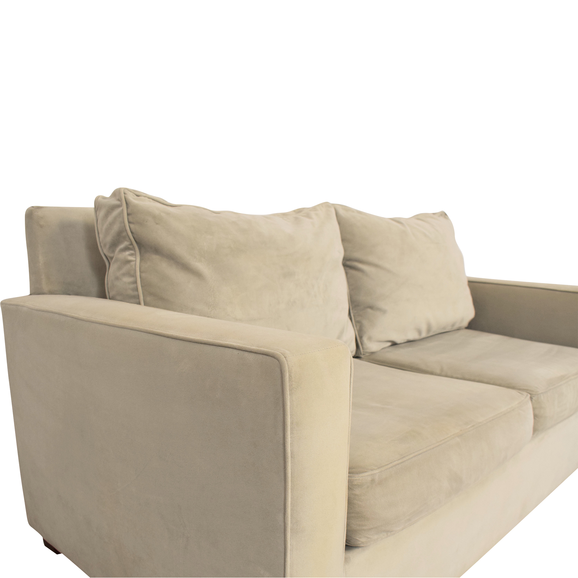 buy West Elm West Elm Loveseat online
