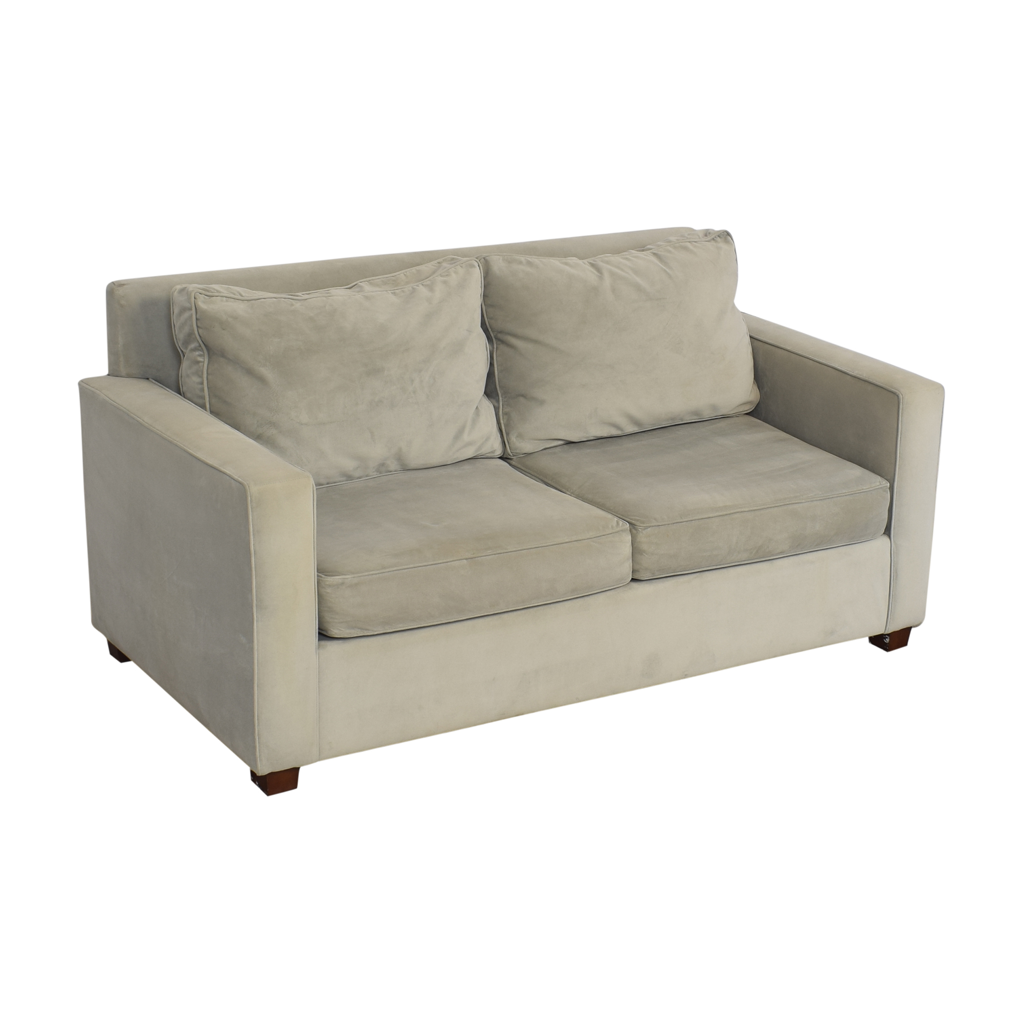West Elm Loveseat / Loveseats