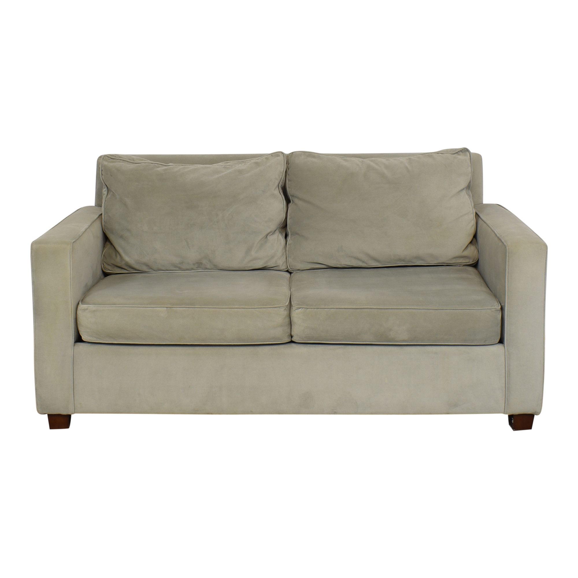 West Elm West Elm Loveseat ct