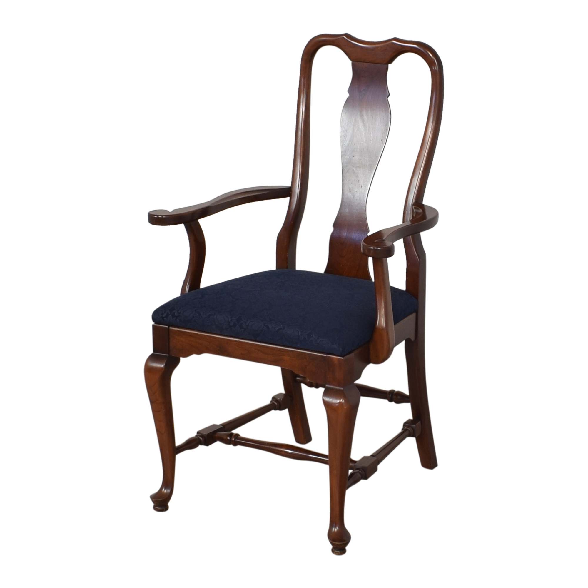 buy Hitchcock Queen Anne Dining Chairs Hitchcock Dining Chairs