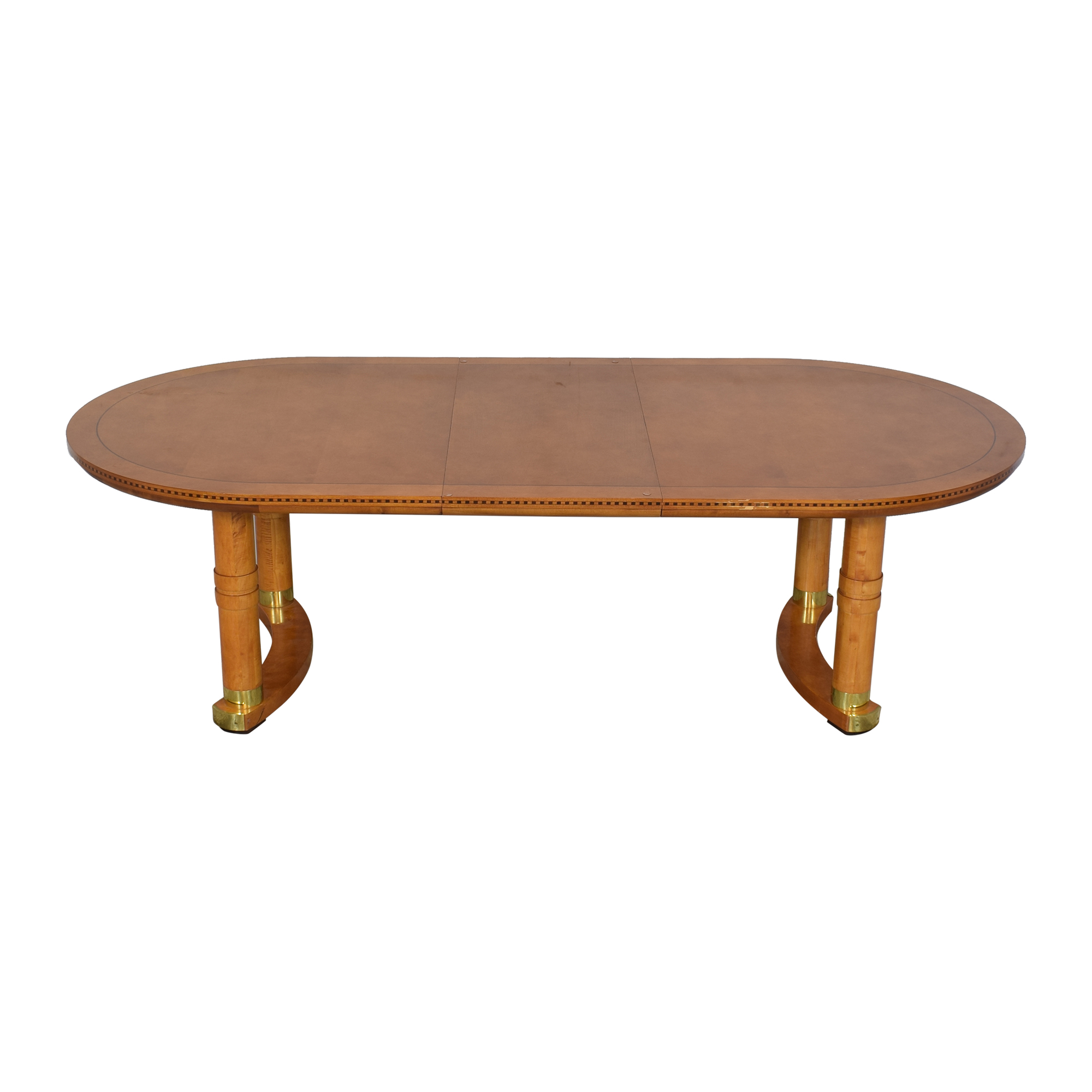 Huffman Koos Extendable Dining Table / Dinner Tables