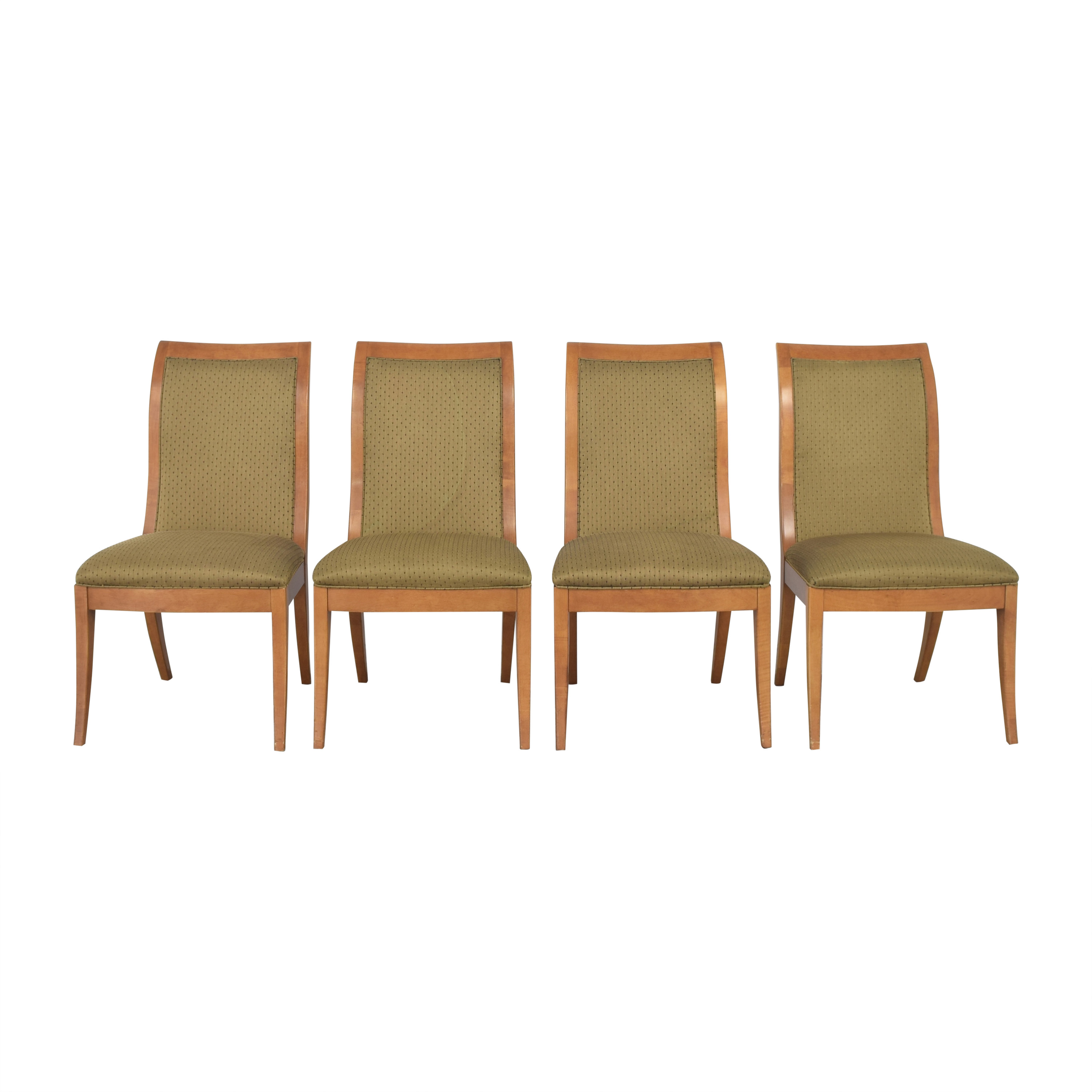 Hickory White Hickory White Armless Dining Chairs price