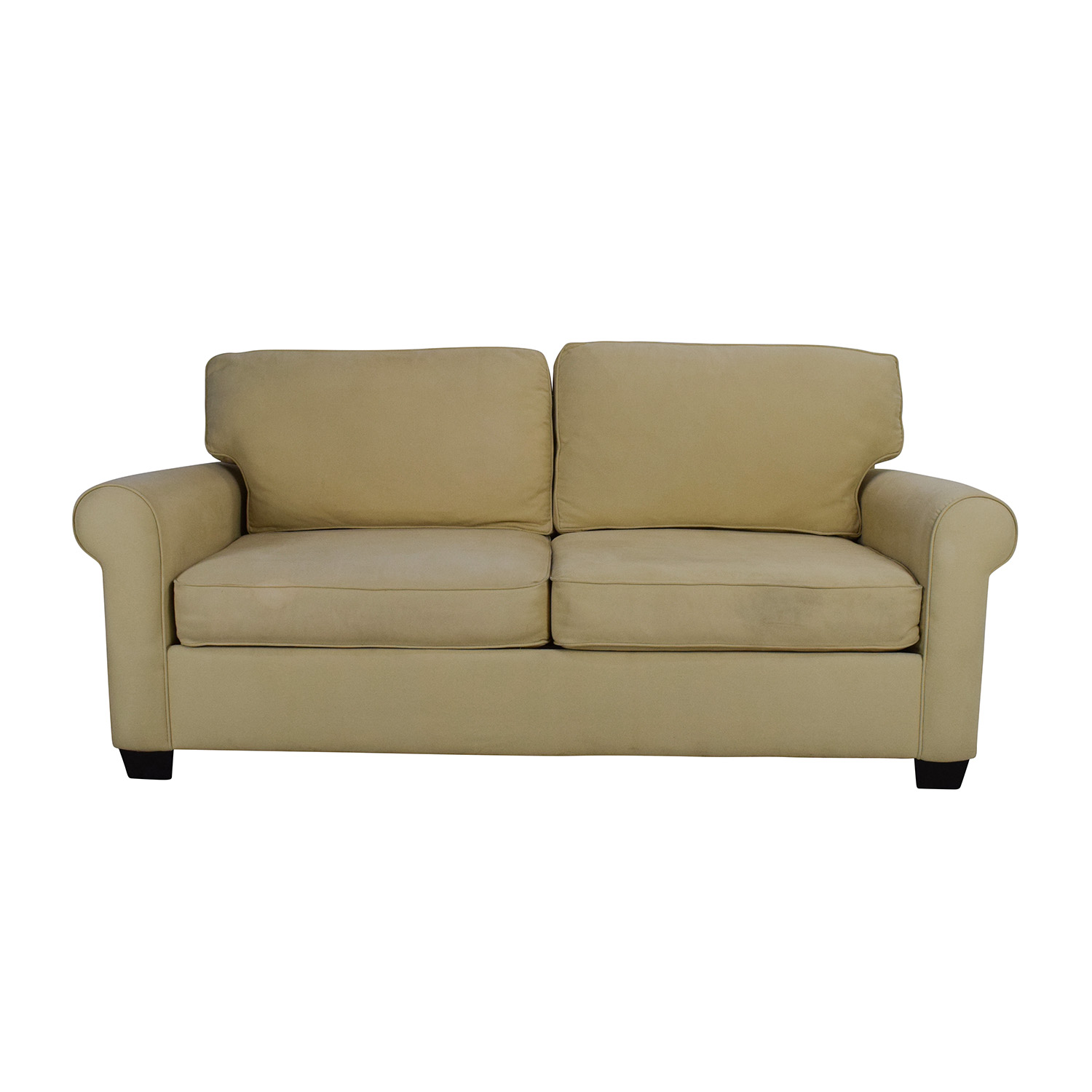 Pottery Barn Pottery Barn PB Comfort Sofa coupon