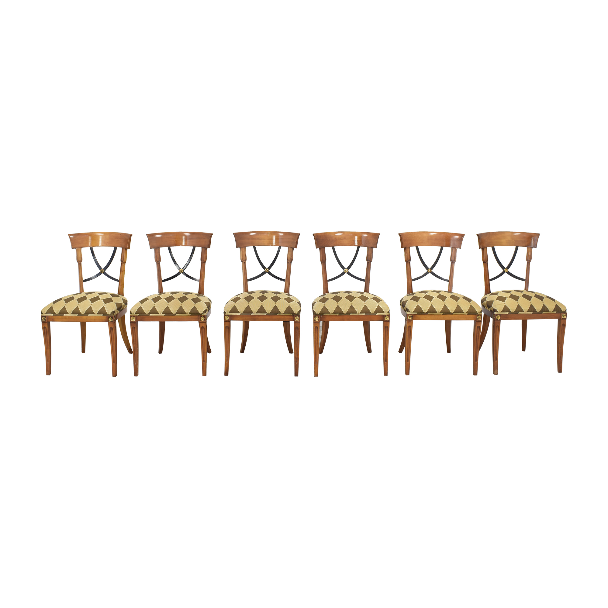 shop Upholstered Dining Chairs