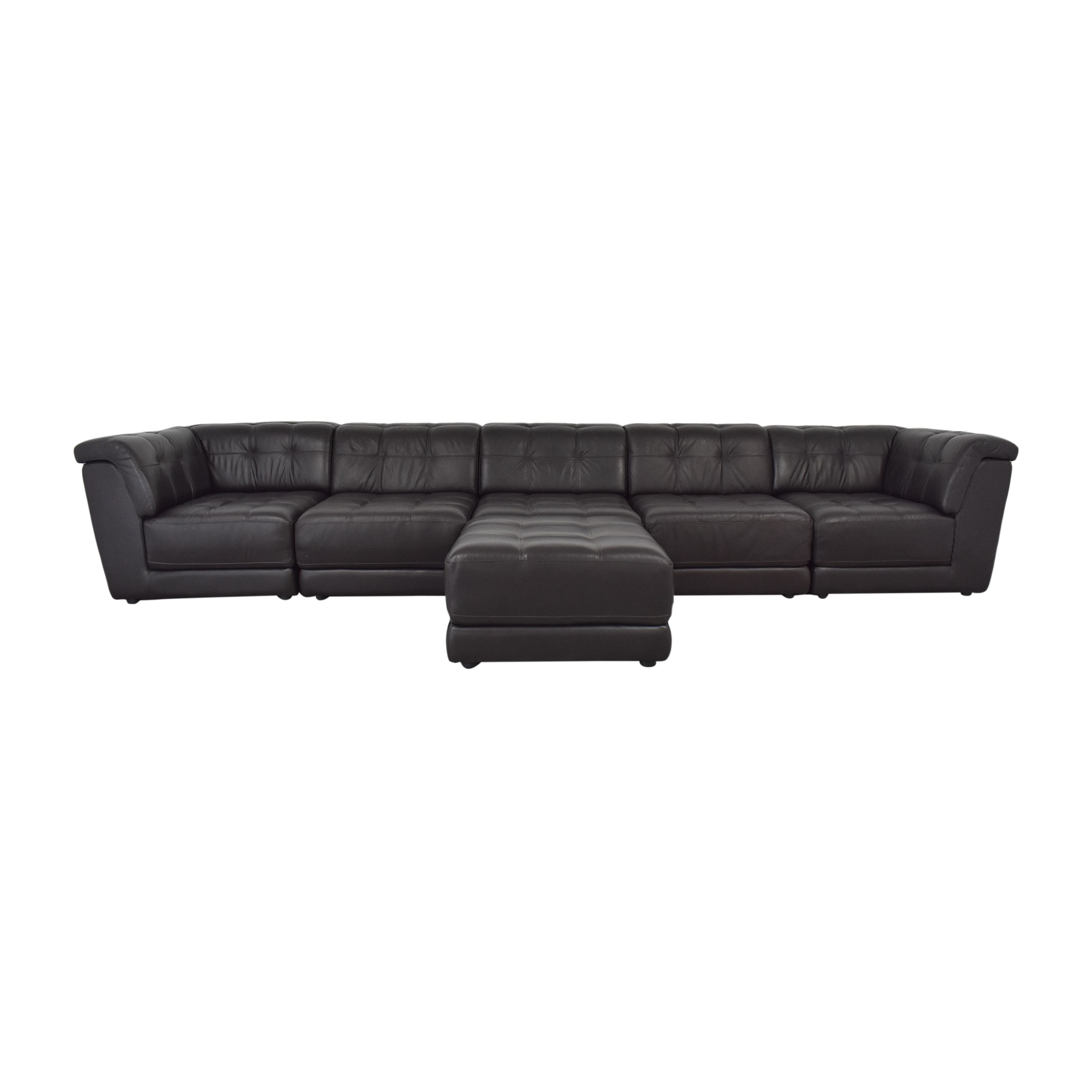 Chateau d'Ax Stacey Modular Sectional Sofa Chateau d'Ax