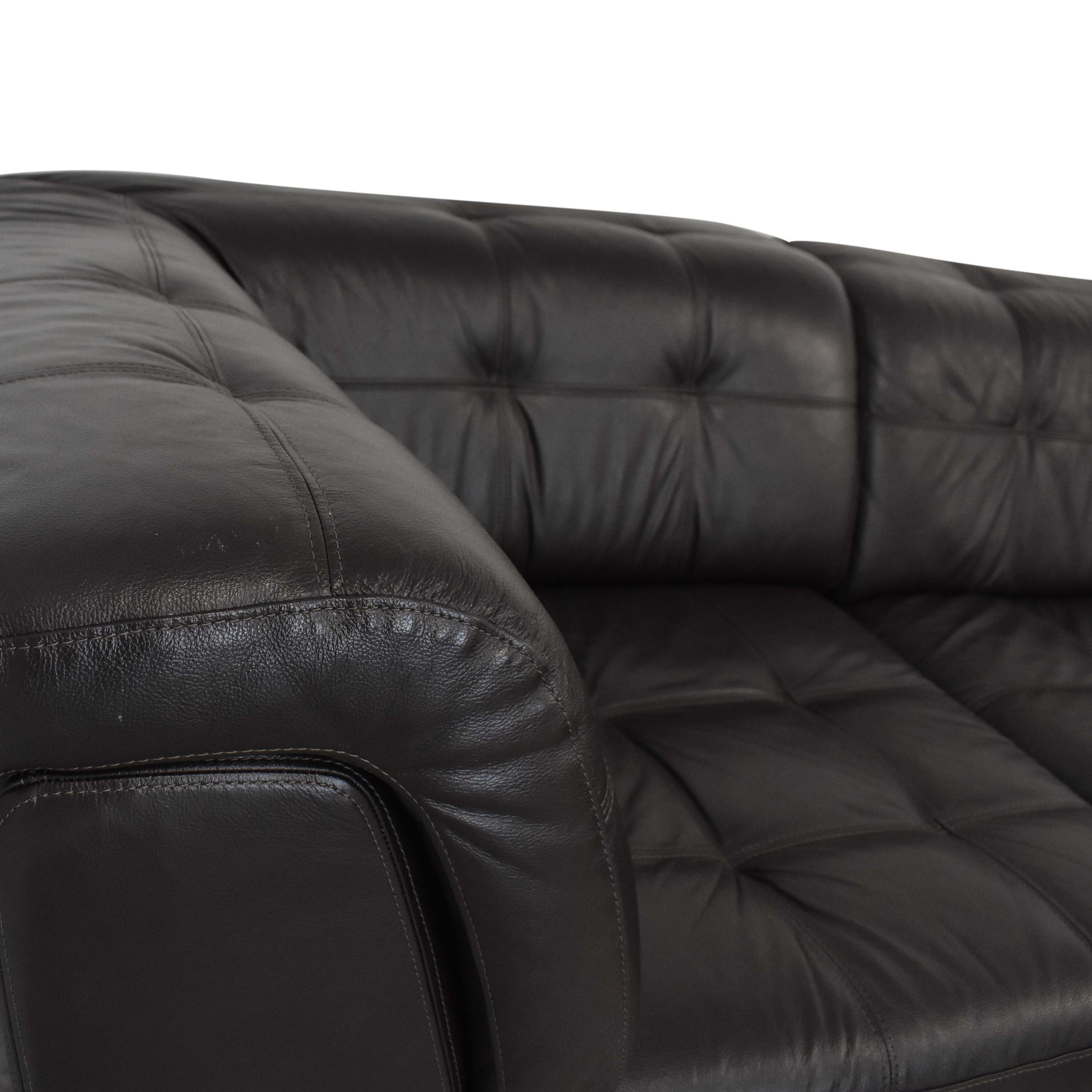 Chateau d'Ax Chateau d'Ax Stacey Modular Sectional Sofa ct