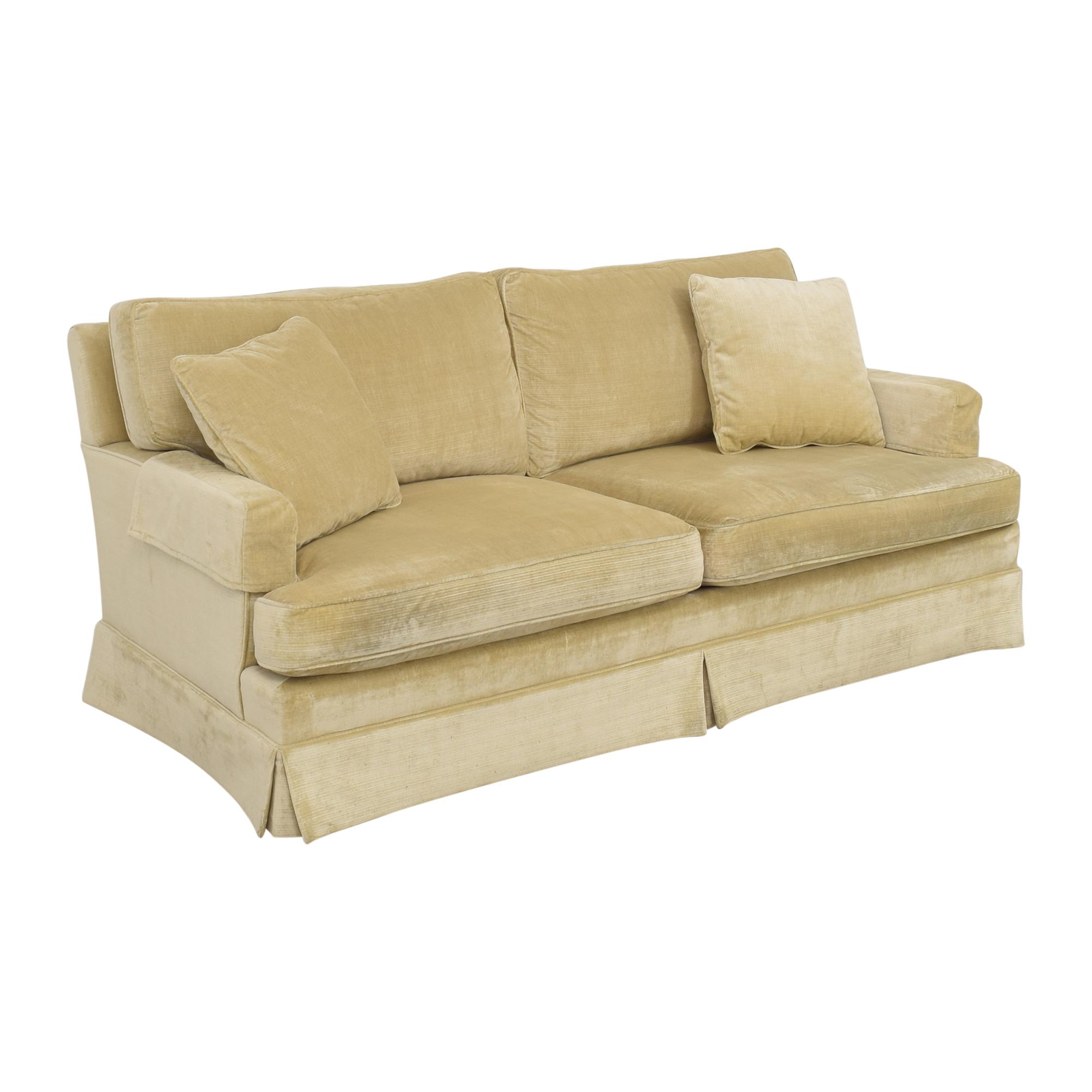 Lee Industries Apartment Sofa / Sofas
