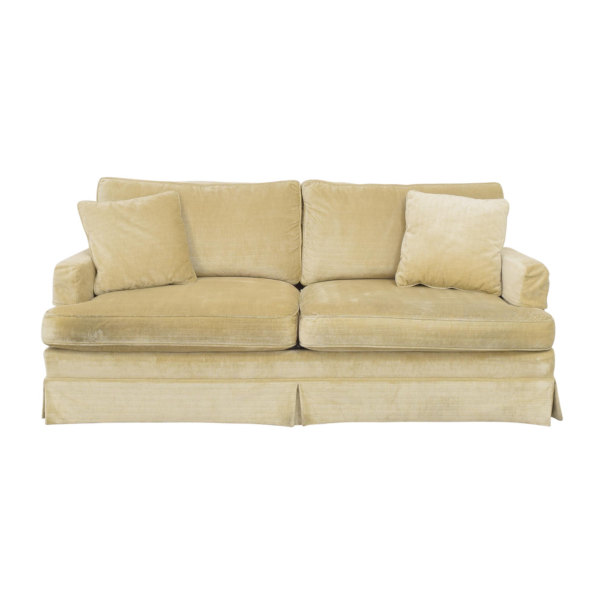 buy Lee Industries Lee Industries Apartment Sofa online