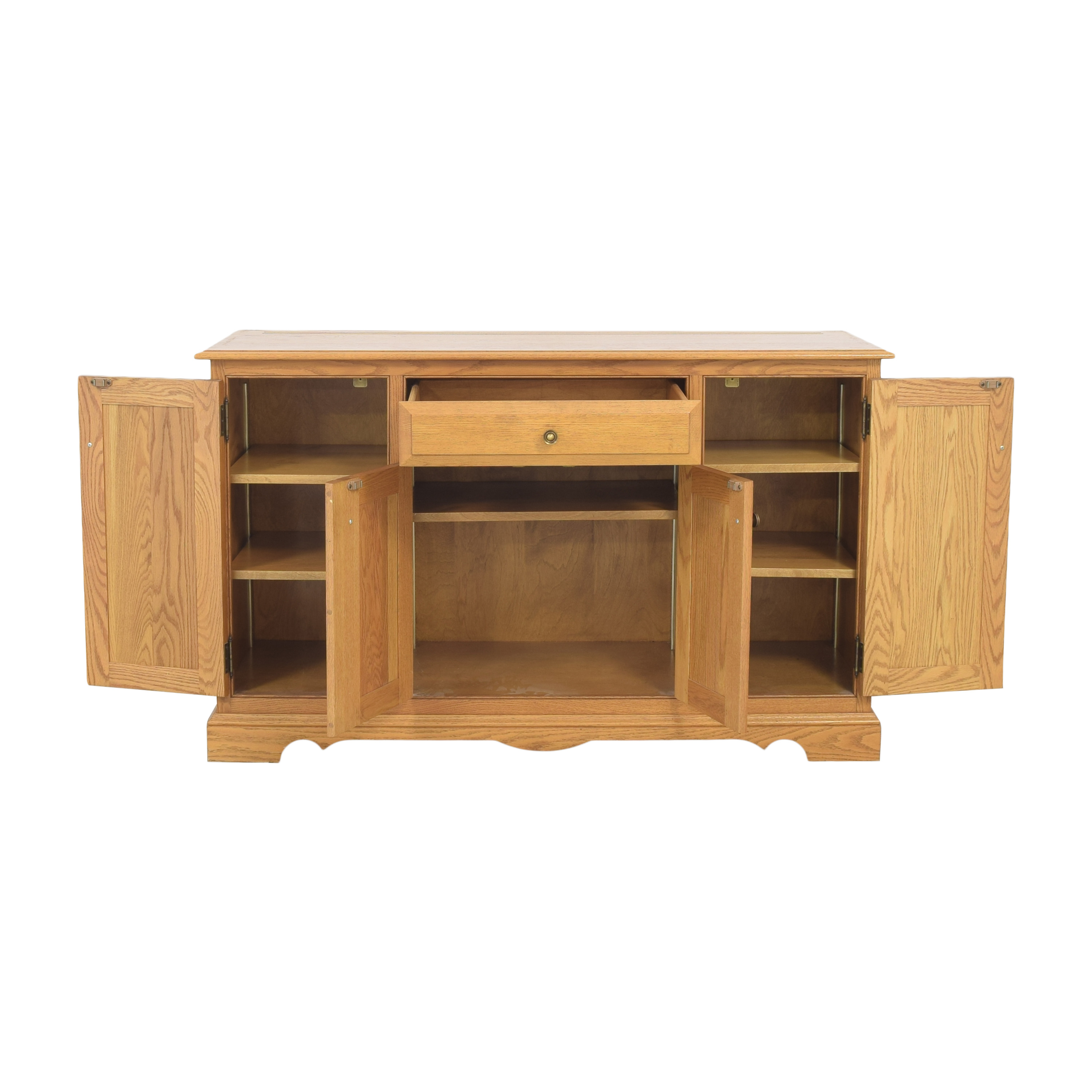 Quality Custom Kitchens Quality Custom Kitchens Sideboard second hand