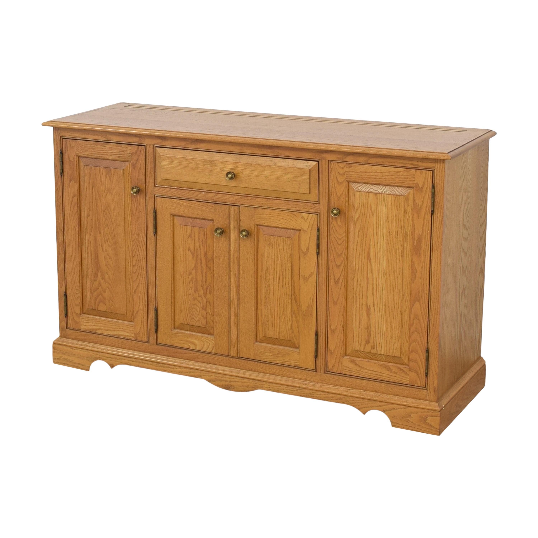 Quality Custom Kitchens Quality Custom Kitchens Sideboard