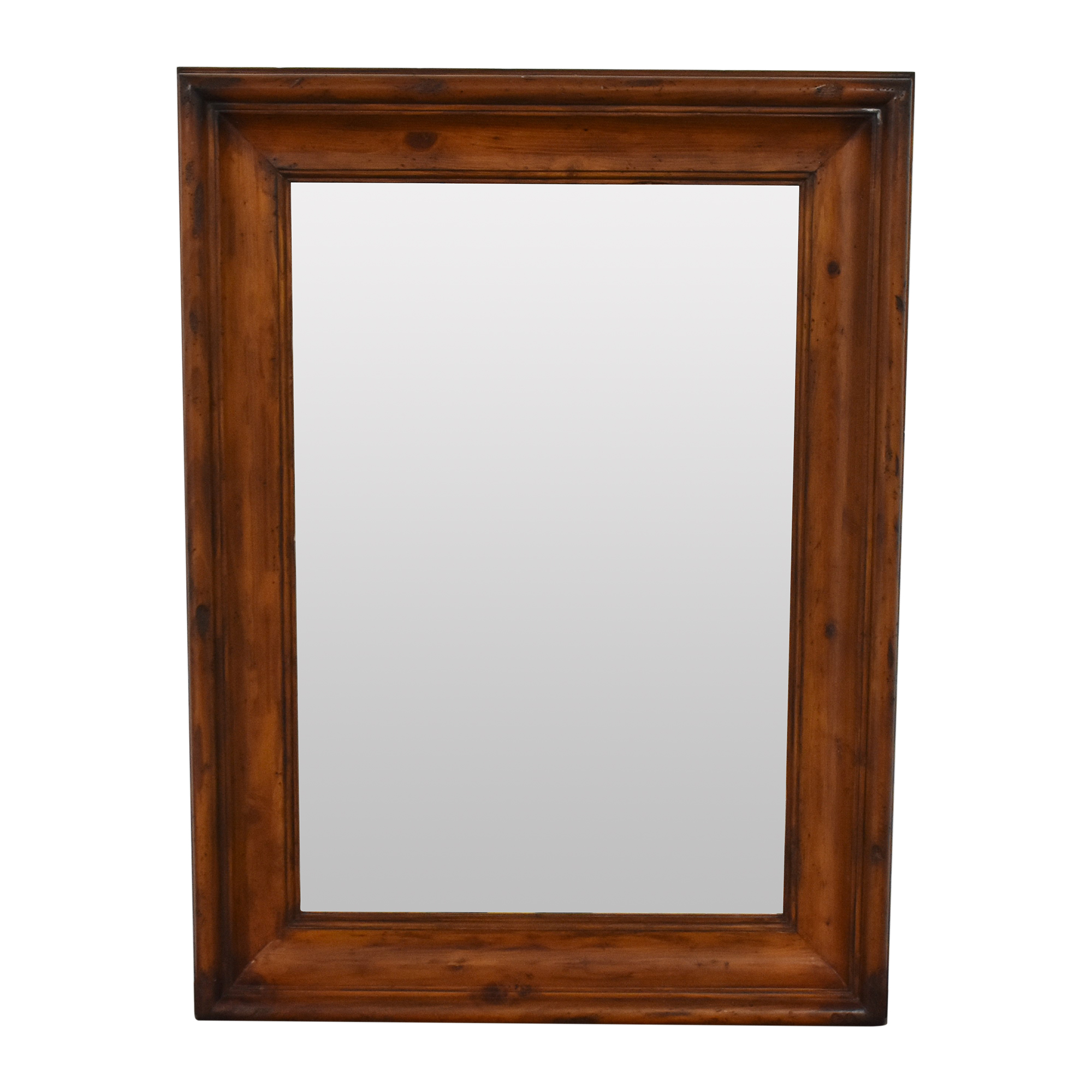 Rectangular Wall Mirror ct
