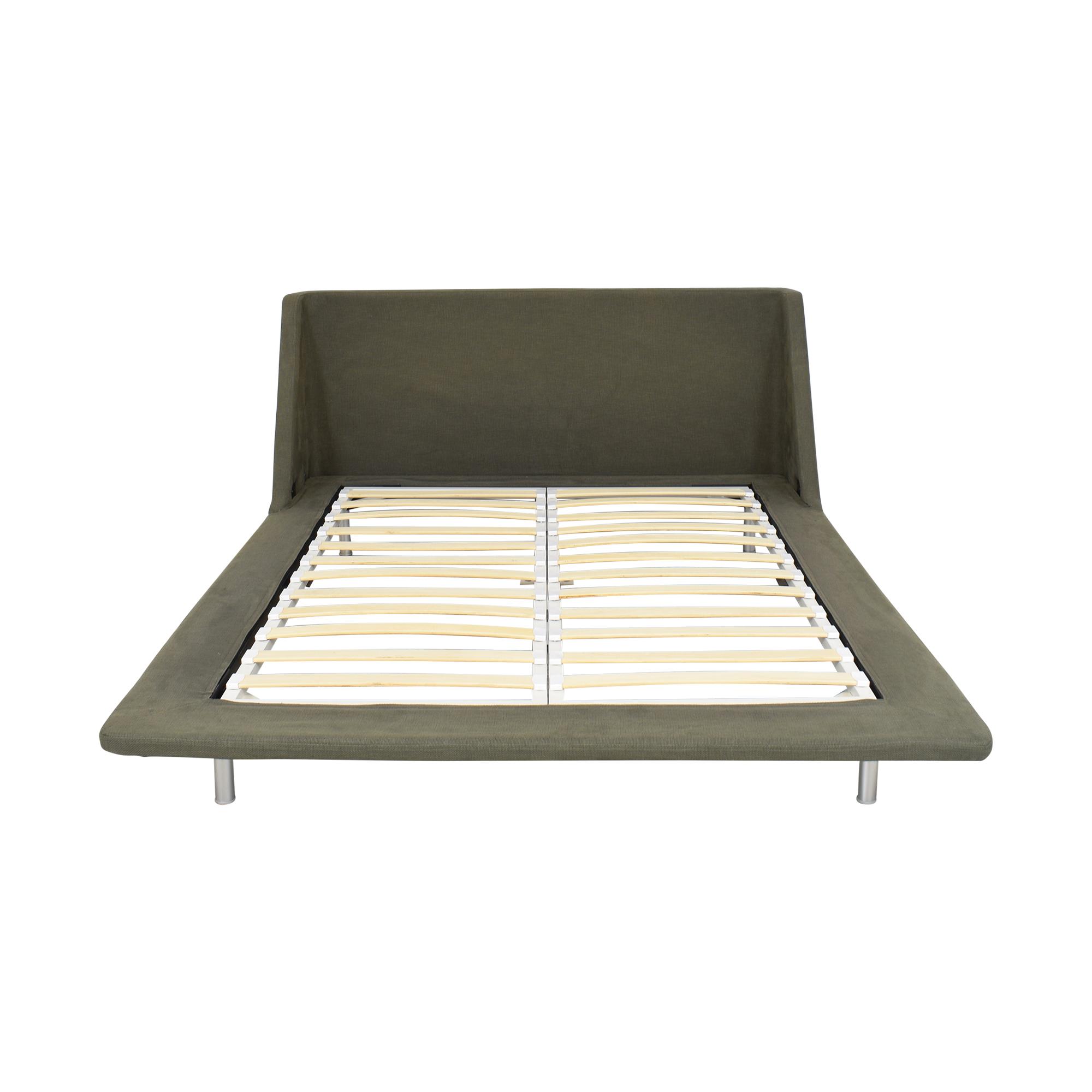 buy Blu Dot Blu Dot Nook Queen Bed online