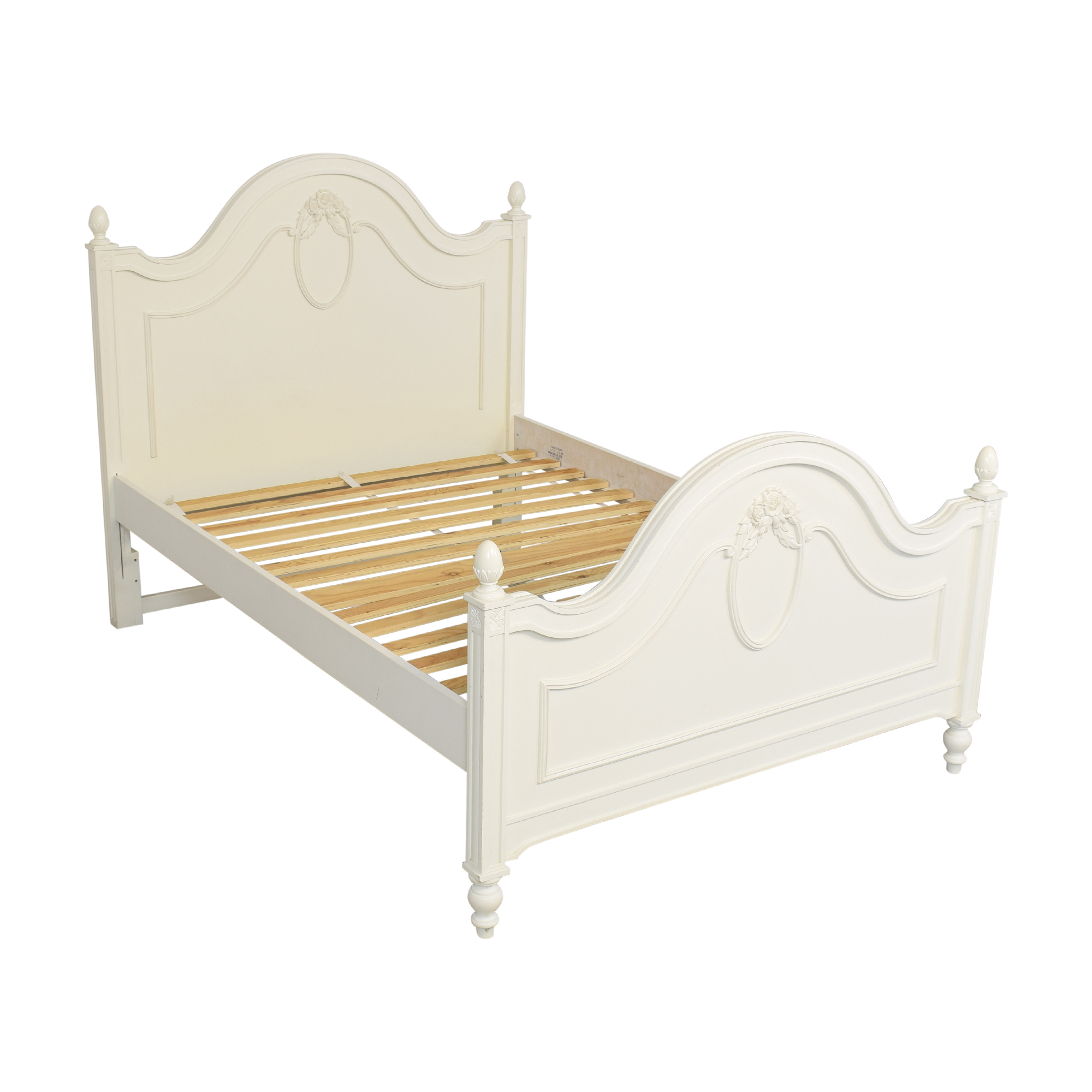 shop Stanley Furniture Young America Isabella Full Bed Stanley Furniture
