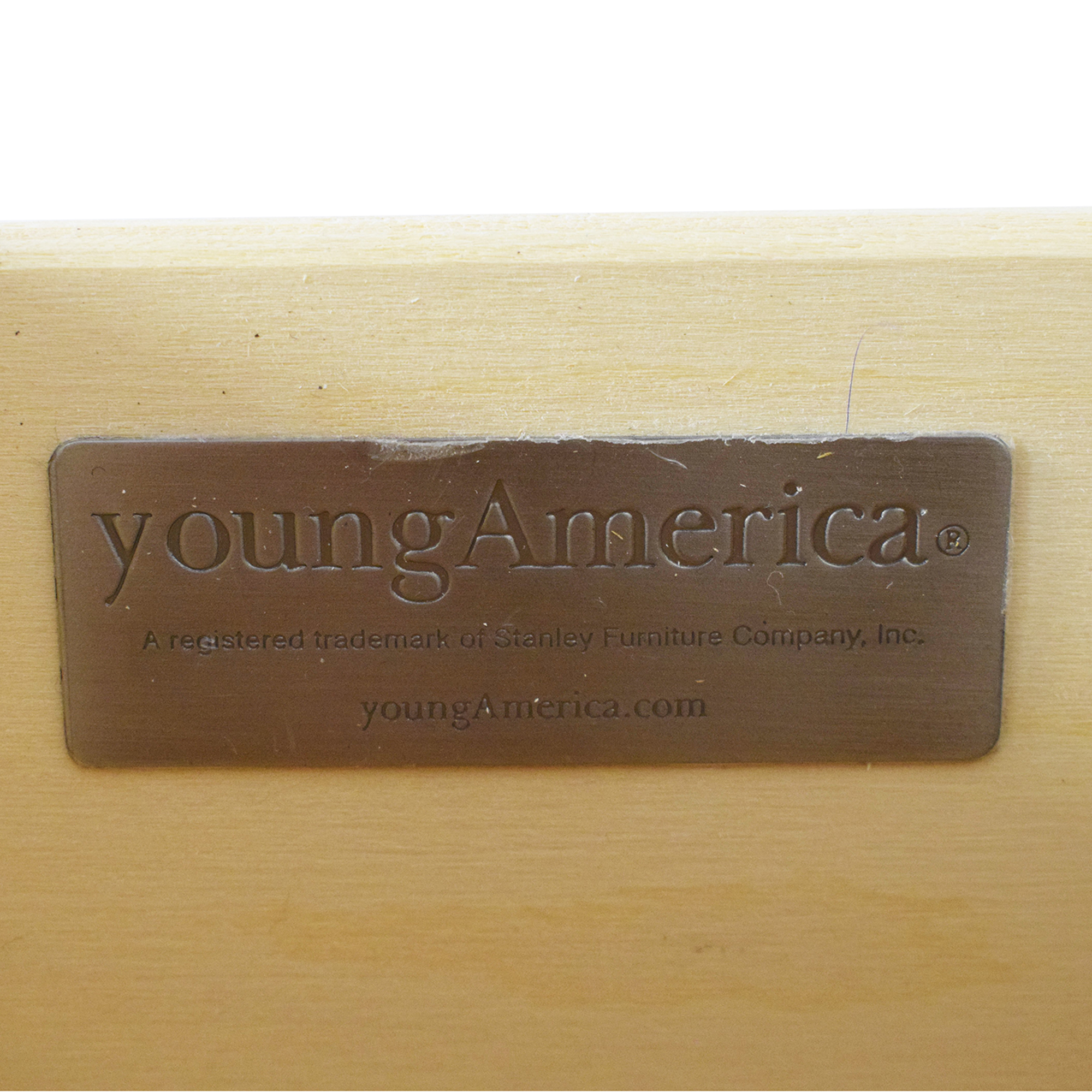 Stanley Young America Isabella Dresser sale