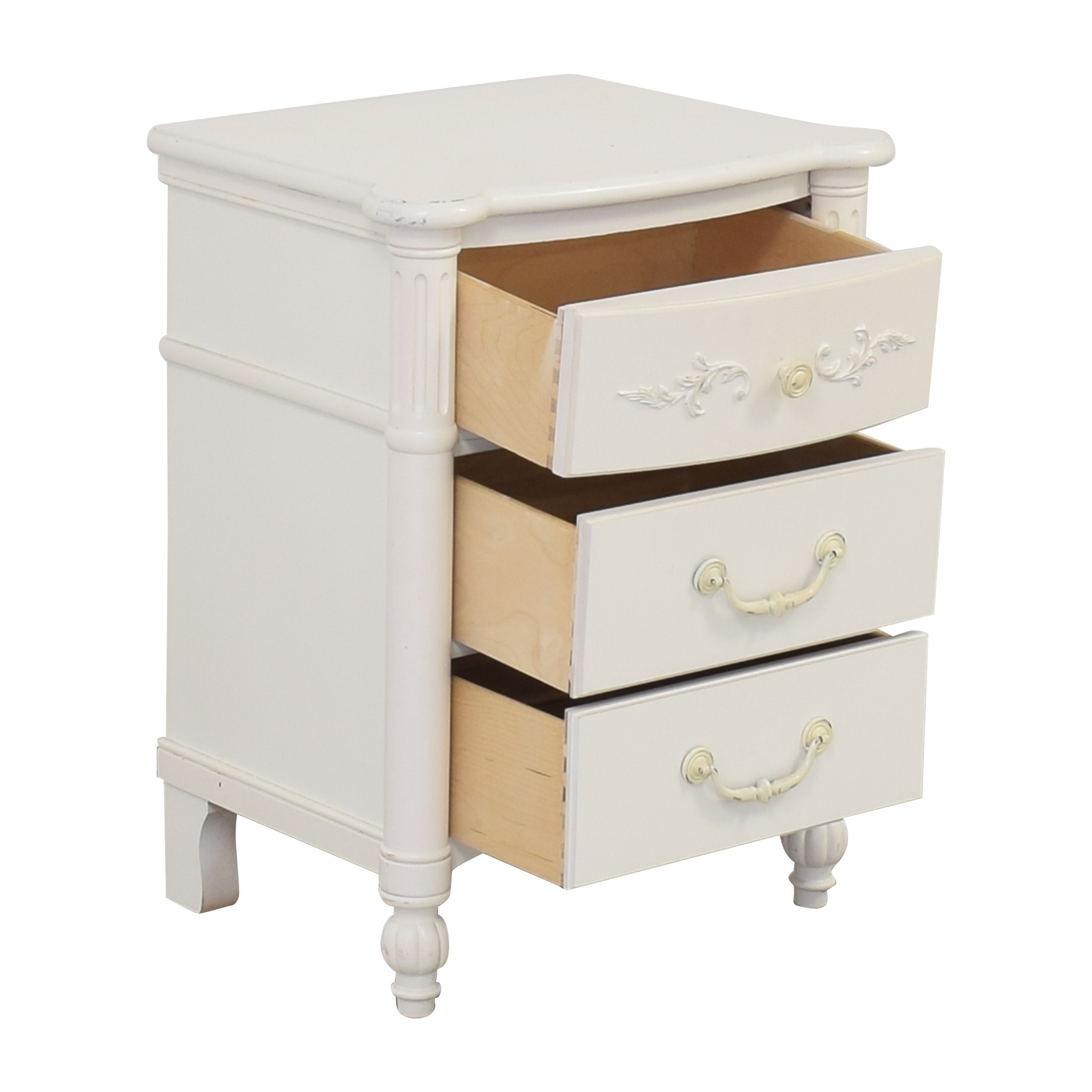 Stanley Furniture Stanley Young America Isabella Nightstand nj