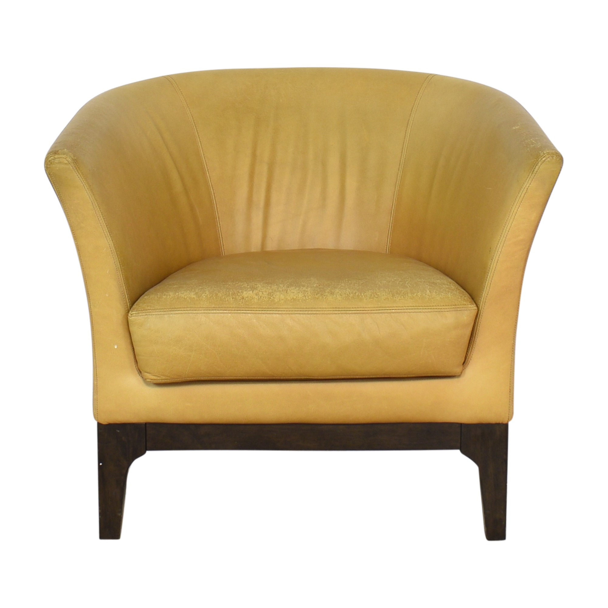 West Elm West Elm Tulip Chair discount