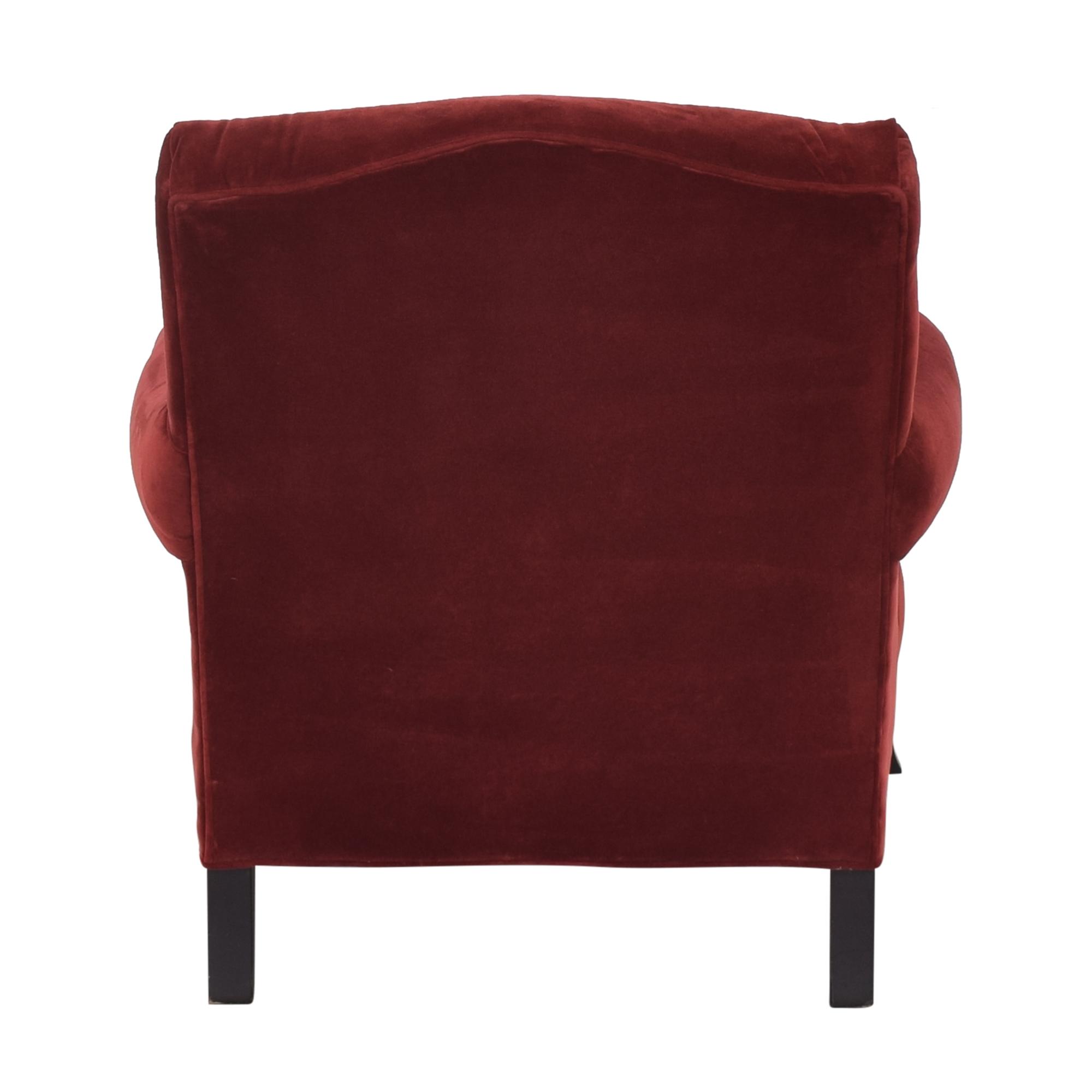 Crate & Barrel Crate & Barrel Chair price