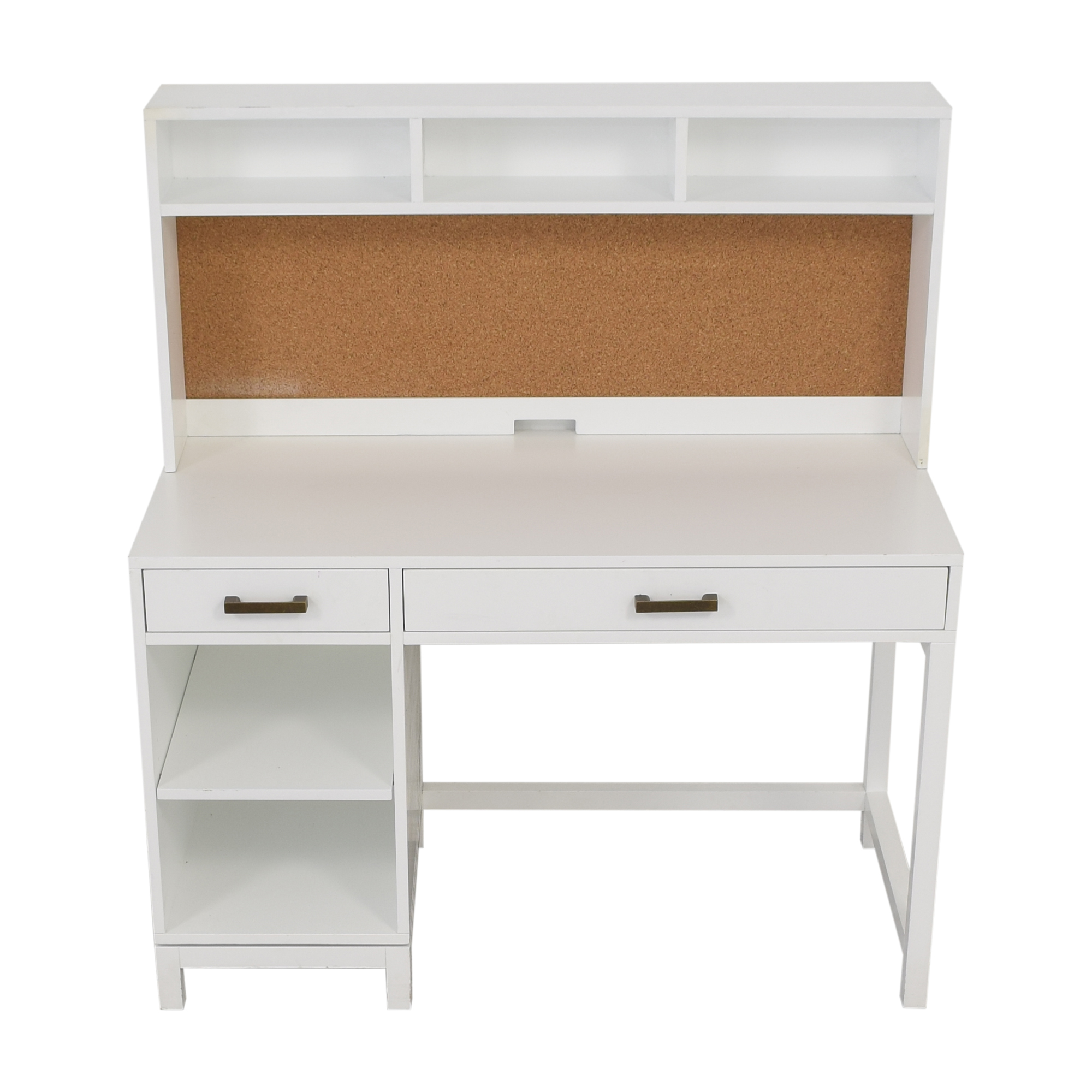 Land of Nod Land of Nod for Crate & Kids Parke Desk and Hutch