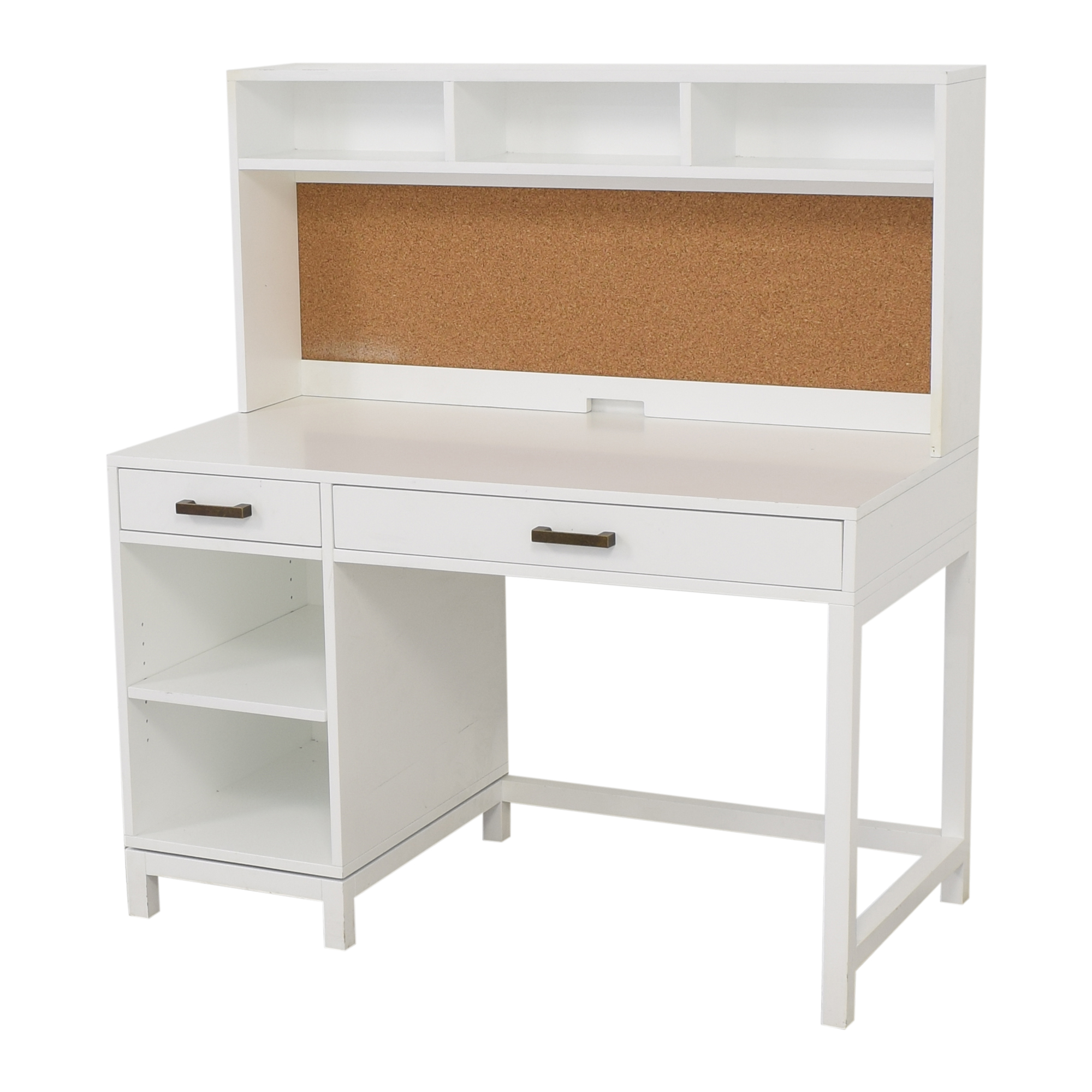 buy Land of Nod for Crate & Kids Parke Desk and Hutch Land of Nod