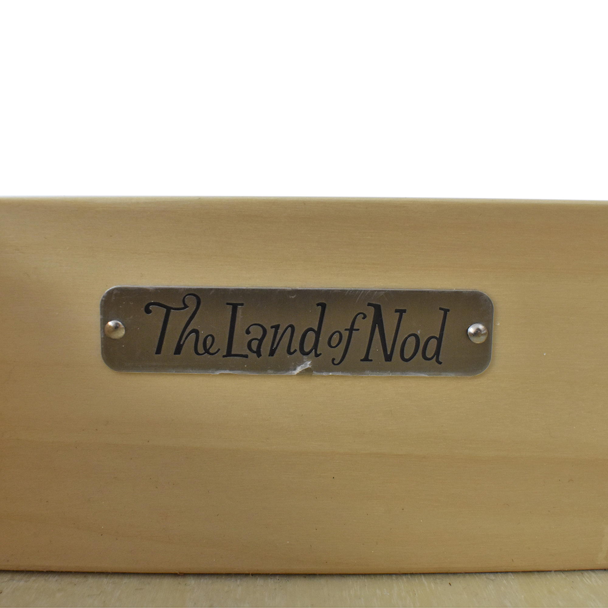 shop Land of Nod for Crate & Kids Parke Desk and Hutch Land of Nod