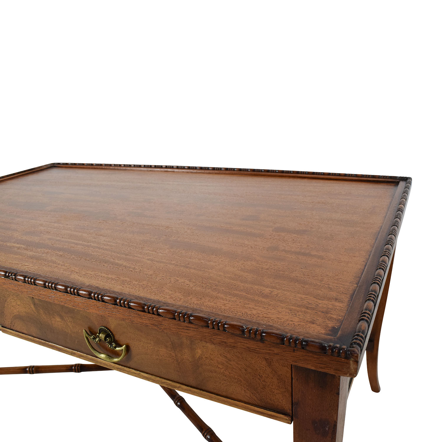 mahogany coffee table. Imperial Grand Rapids Mahogany Coffee Table On Sale L