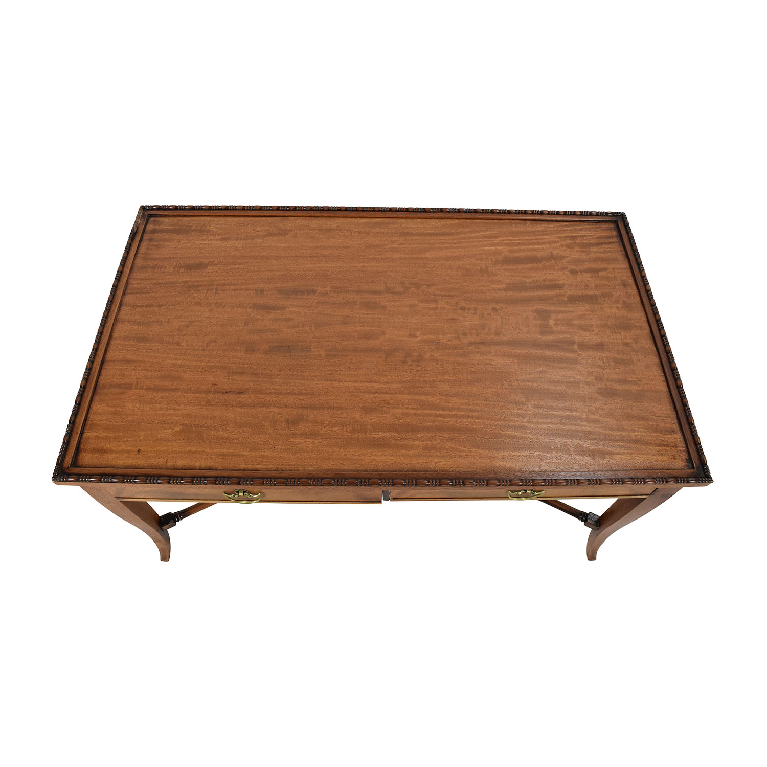 ... Imperial Grand Rapids Mahogany Coffee Table / Tables