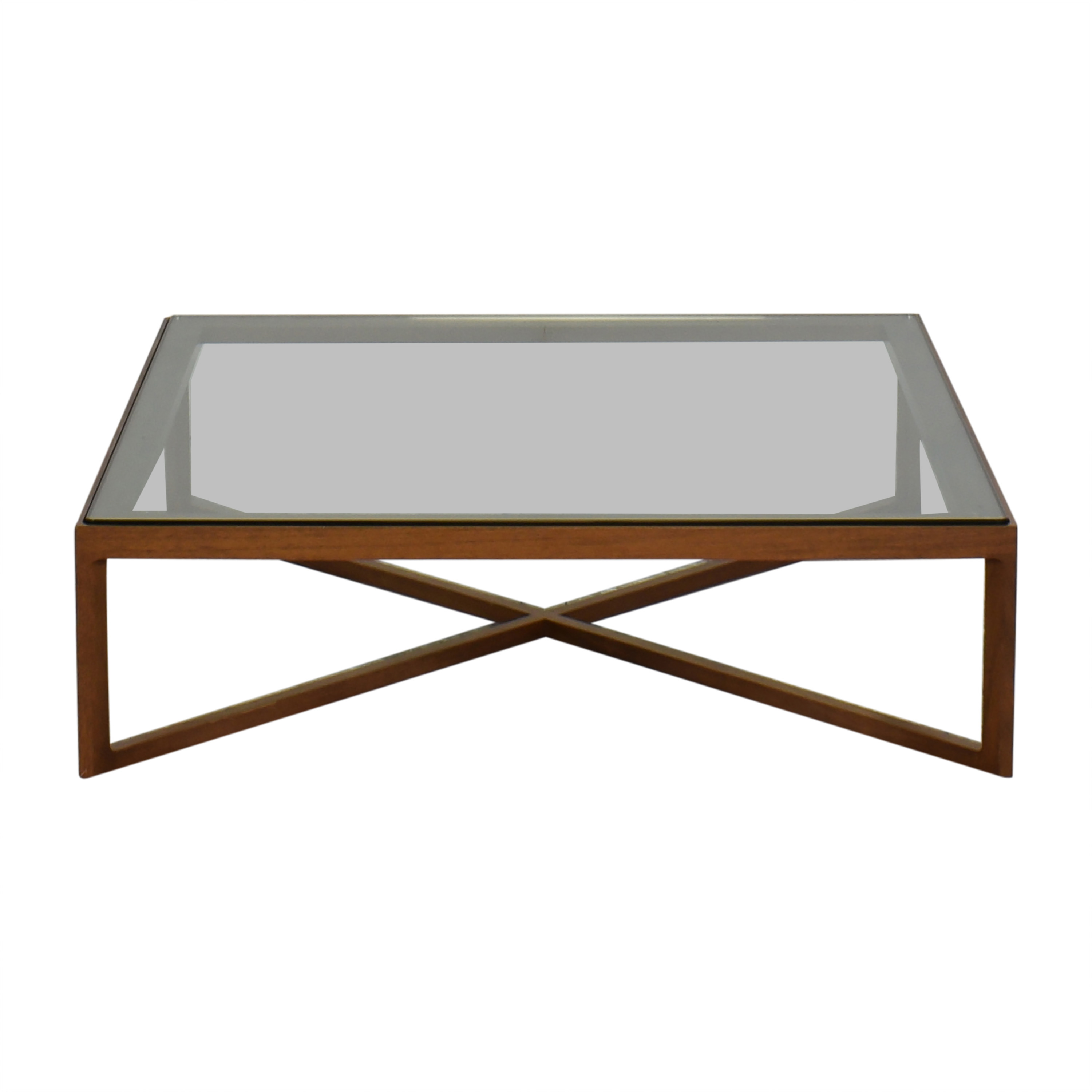 shop Design Within Reach Krusin Coffee Table Design Within Reach Coffee Tables