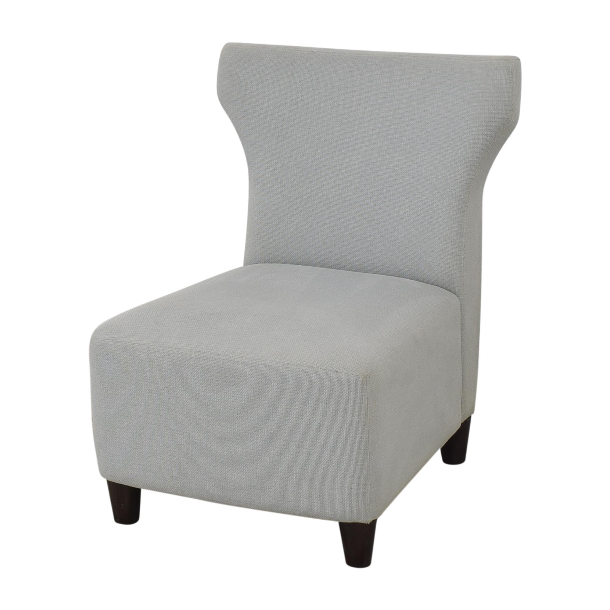 West Elm West Elm Modern Sitting Room Chair