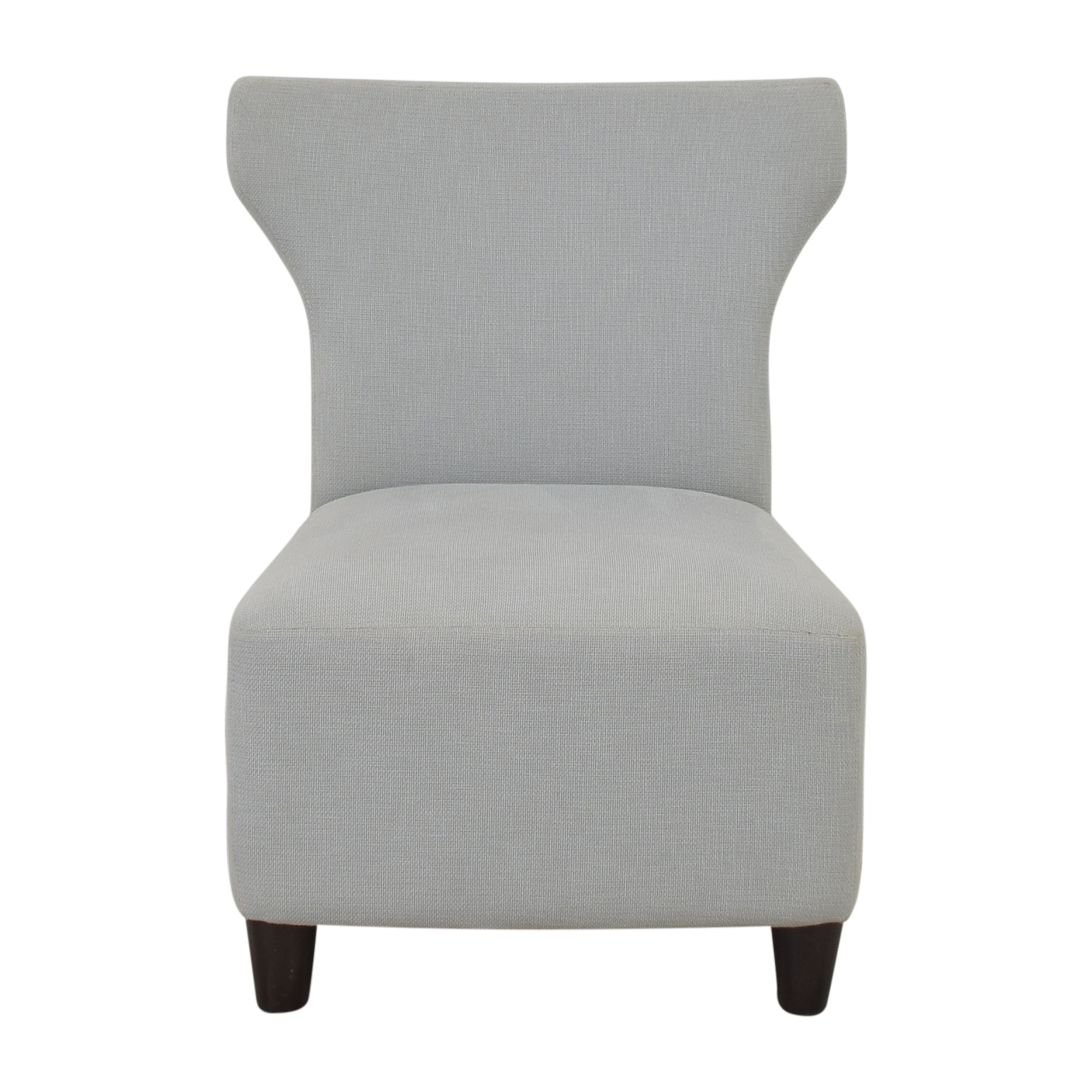 West Elm West Elm Modern Sitting Room Chair Chairs
