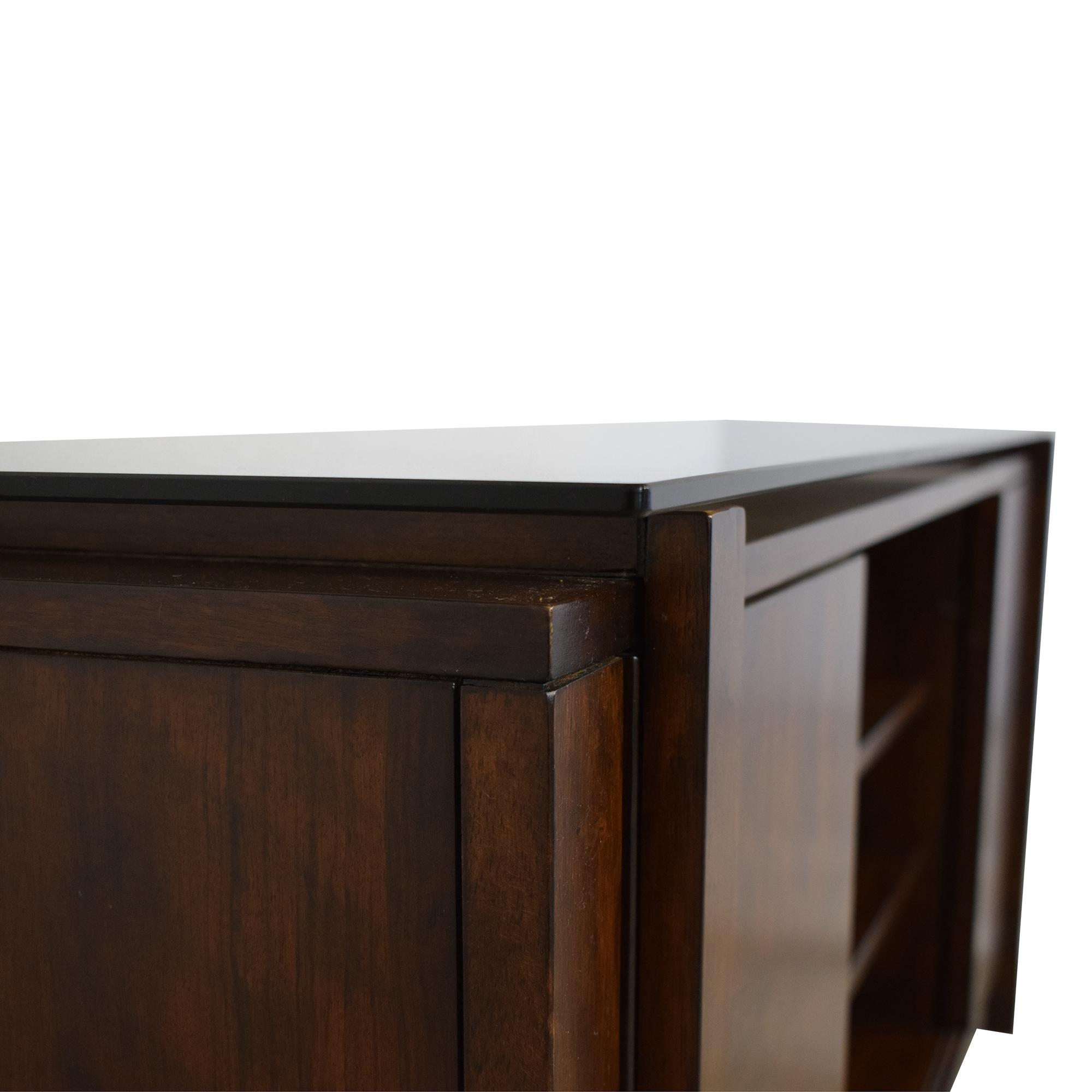 shop Bloomingdale's Credenza Bloomingdale's Cabinets & Sideboards