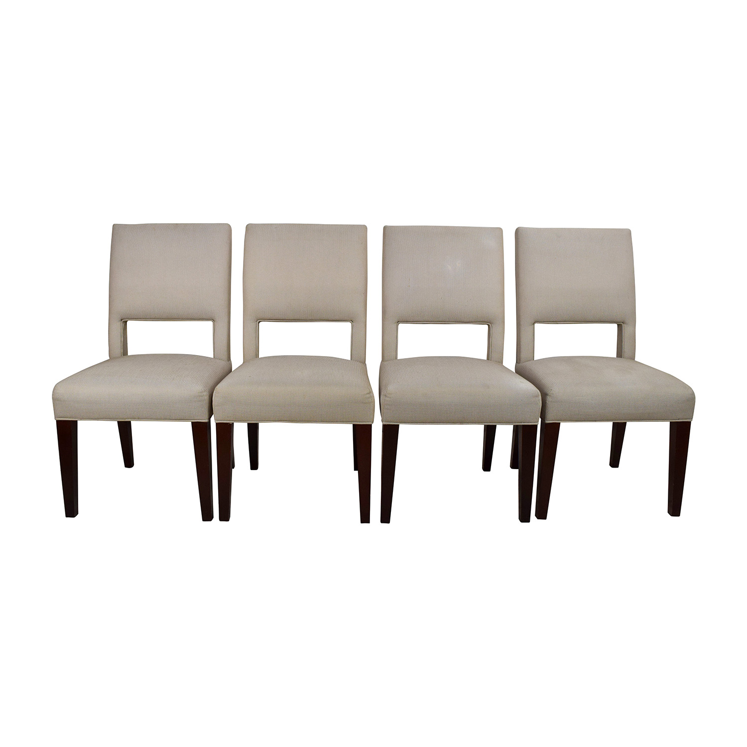 Set of 4 Dining Chairs price
