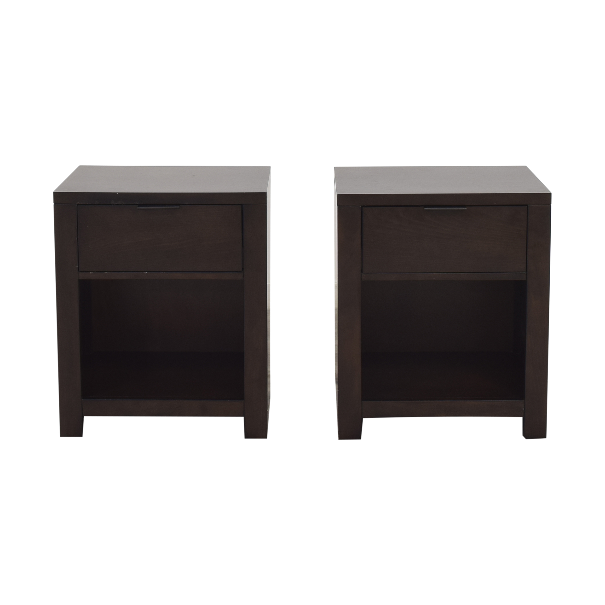 Macy's Macy's Tribeca Nightstands for sale