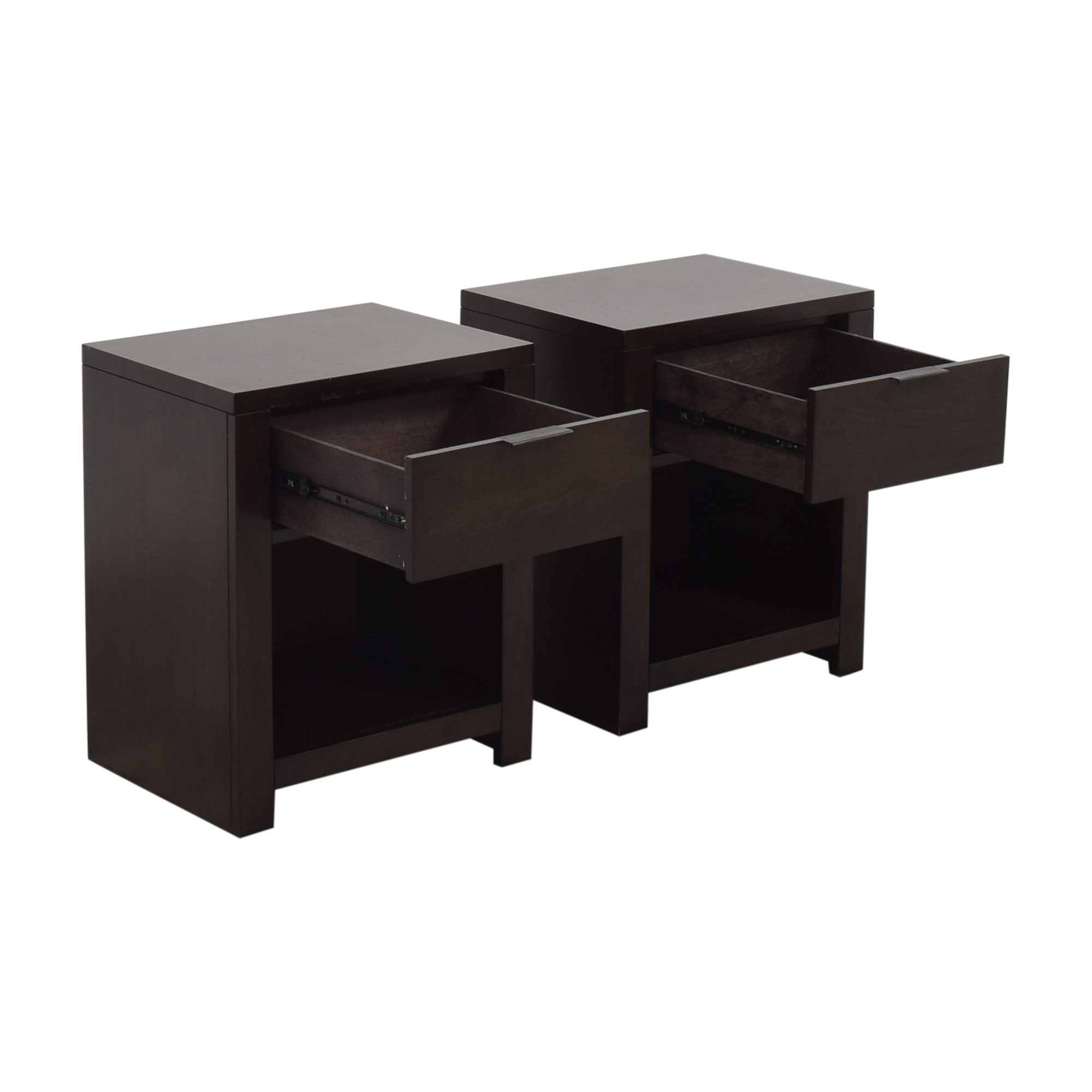 Macy's Tribeca Nightstands / End Tables