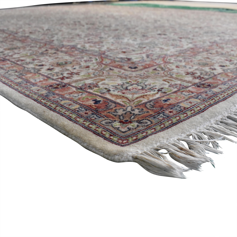 Bloomingdale's Bloomingdale's Persian Style Area Rug used