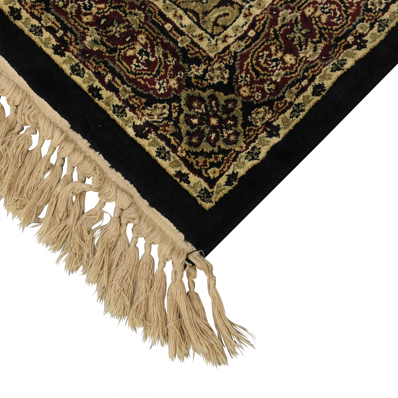 Bloomingdale's Persian Style Area Rug / Rugs