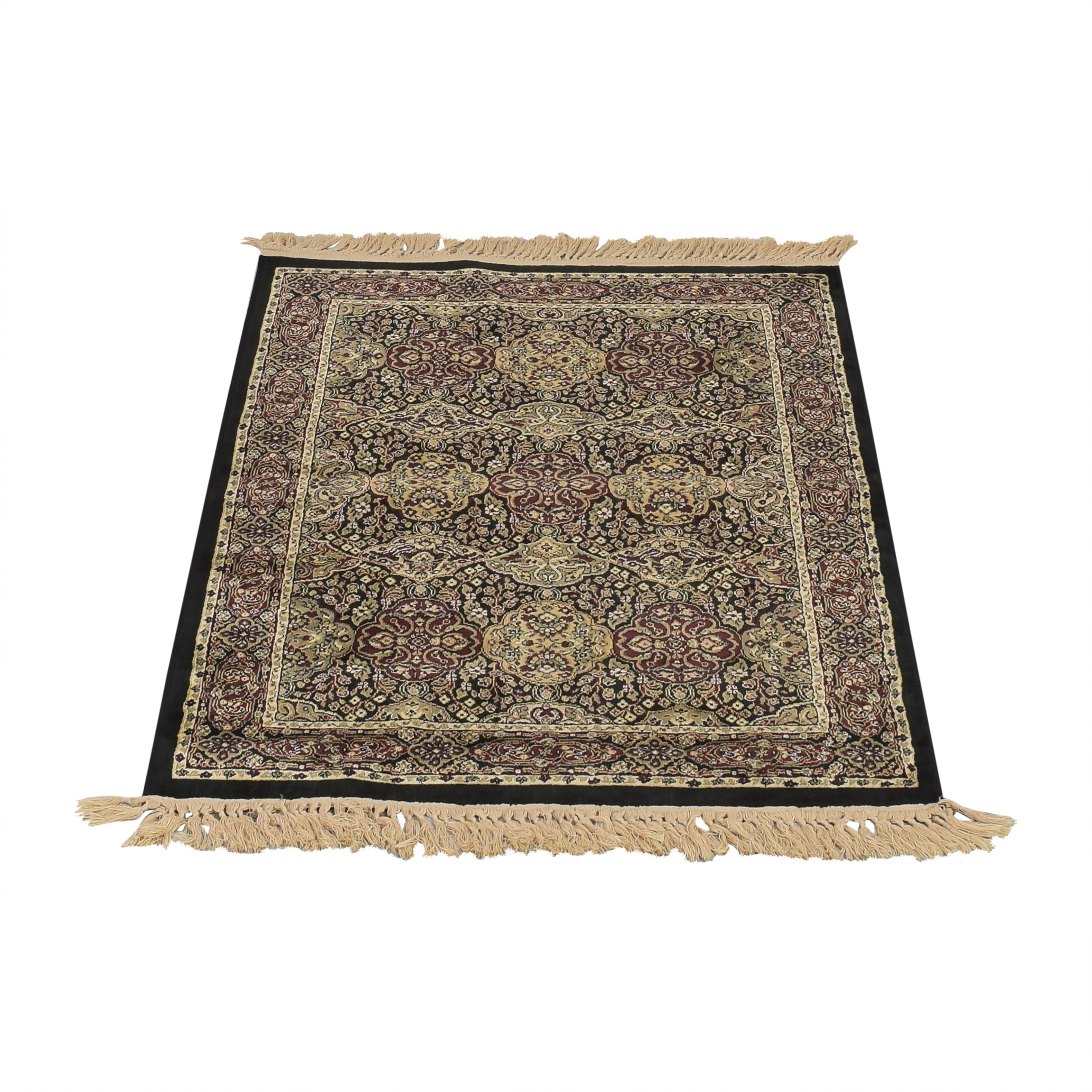 shop Bloomingdale's Persian Style Area Rug Bloomingdale's Decor